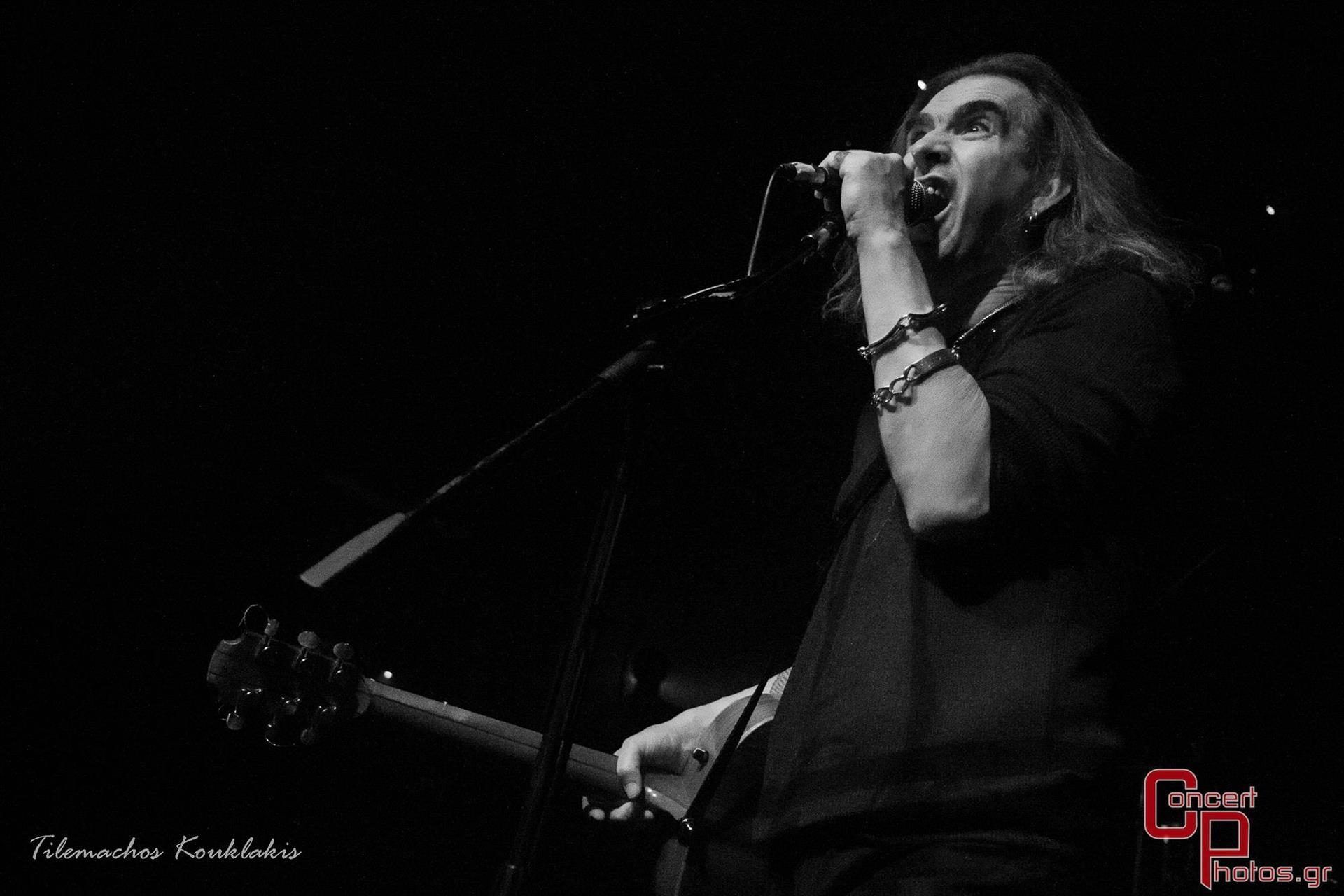 New Model Army - False Alarm-New Model Army - False Alarm photographer:  - IMG_4482
