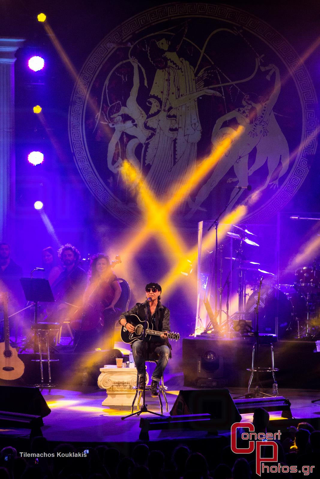 Scorpions-Scorpions photographer: Tilemachos Kouklakis - concertphotos_-6904