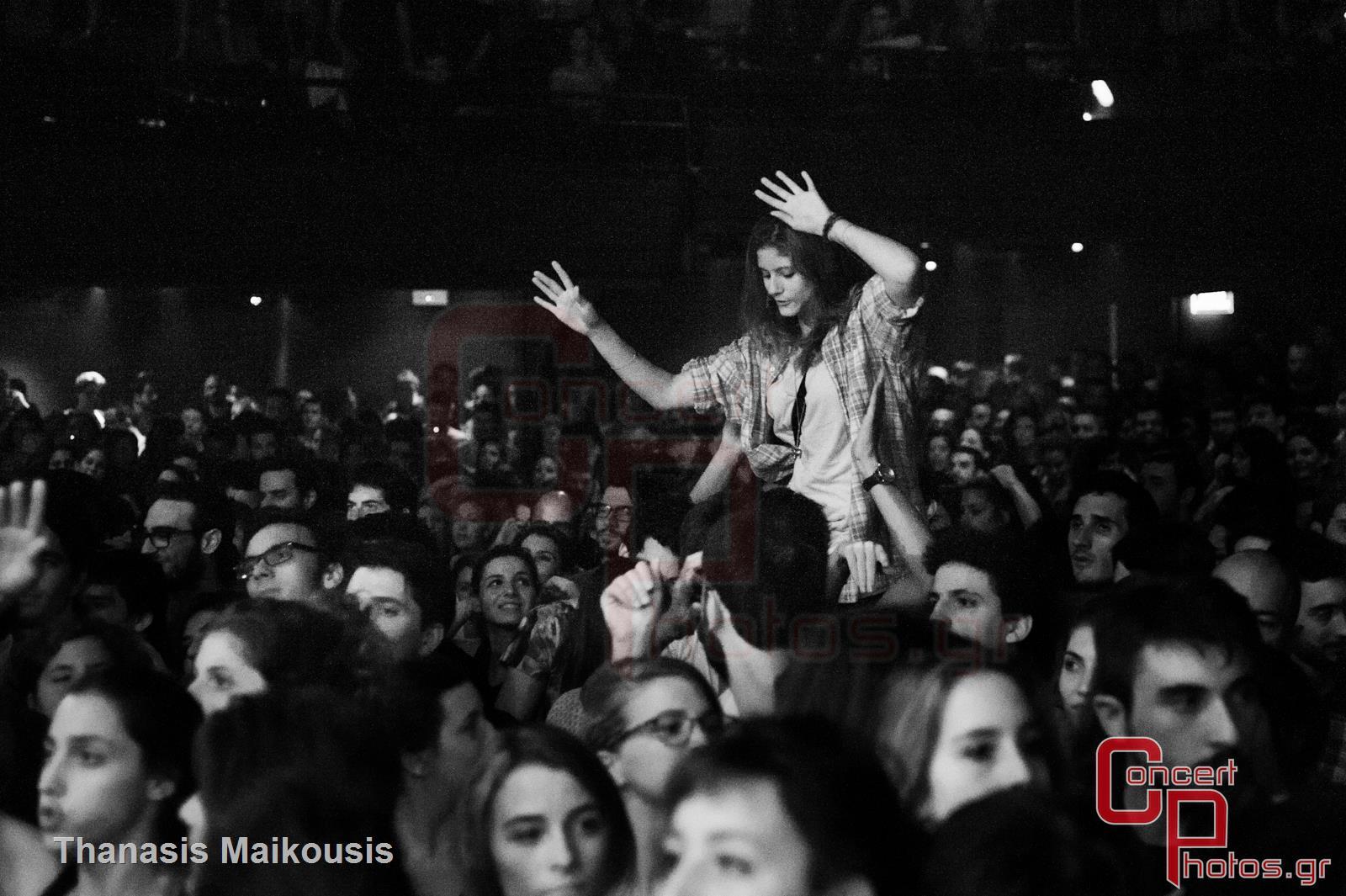 Gramatik-Gramatik Votanikos 2013 photographer: Thanasis Maikousis - ConcertPhotos-6000