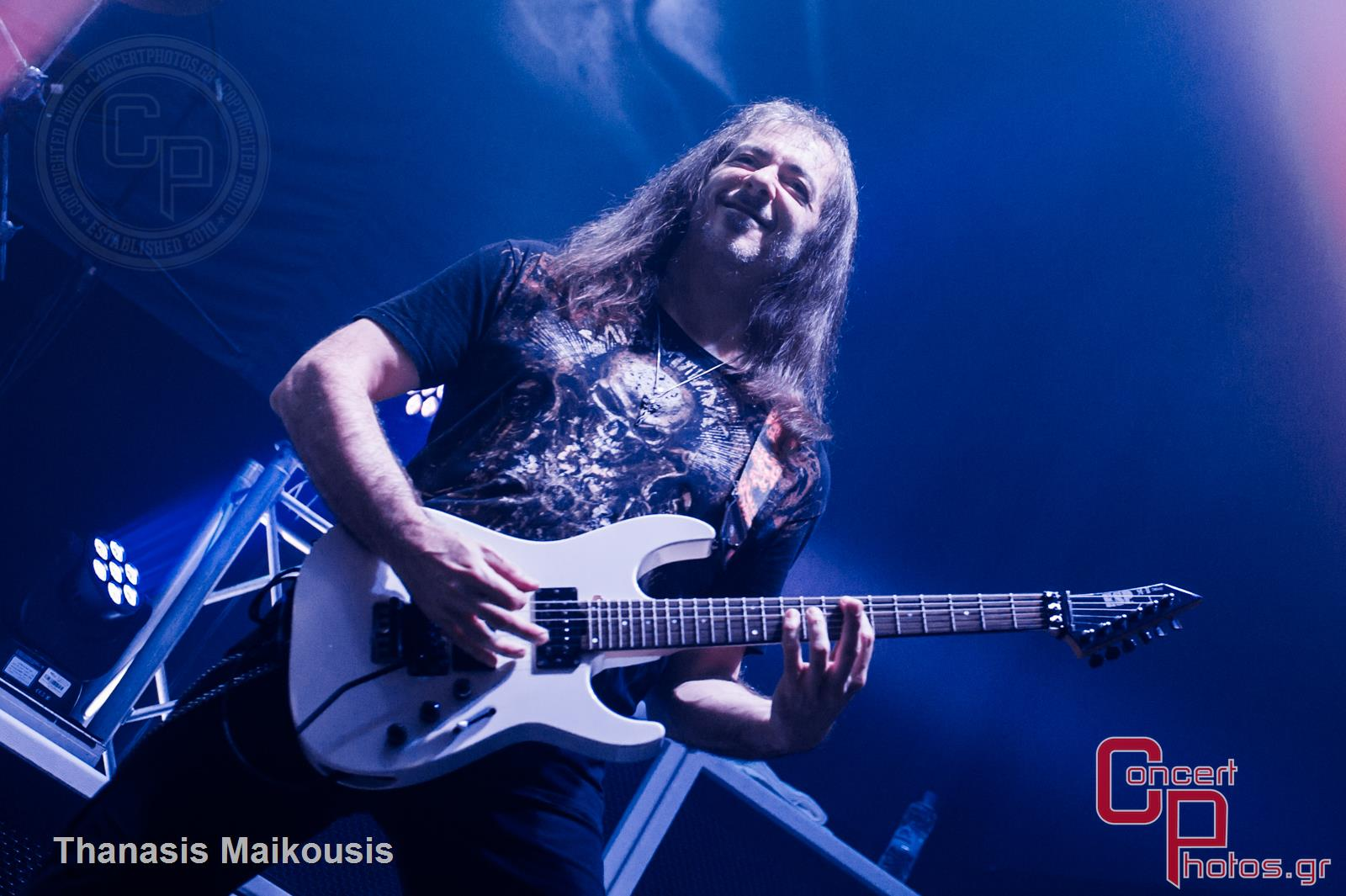 Gamma Ray + Rhapsody Of Fire-Gamma Ray Rhapsody Of Fire photographer: Thanasis Maikousis - _DSC1279