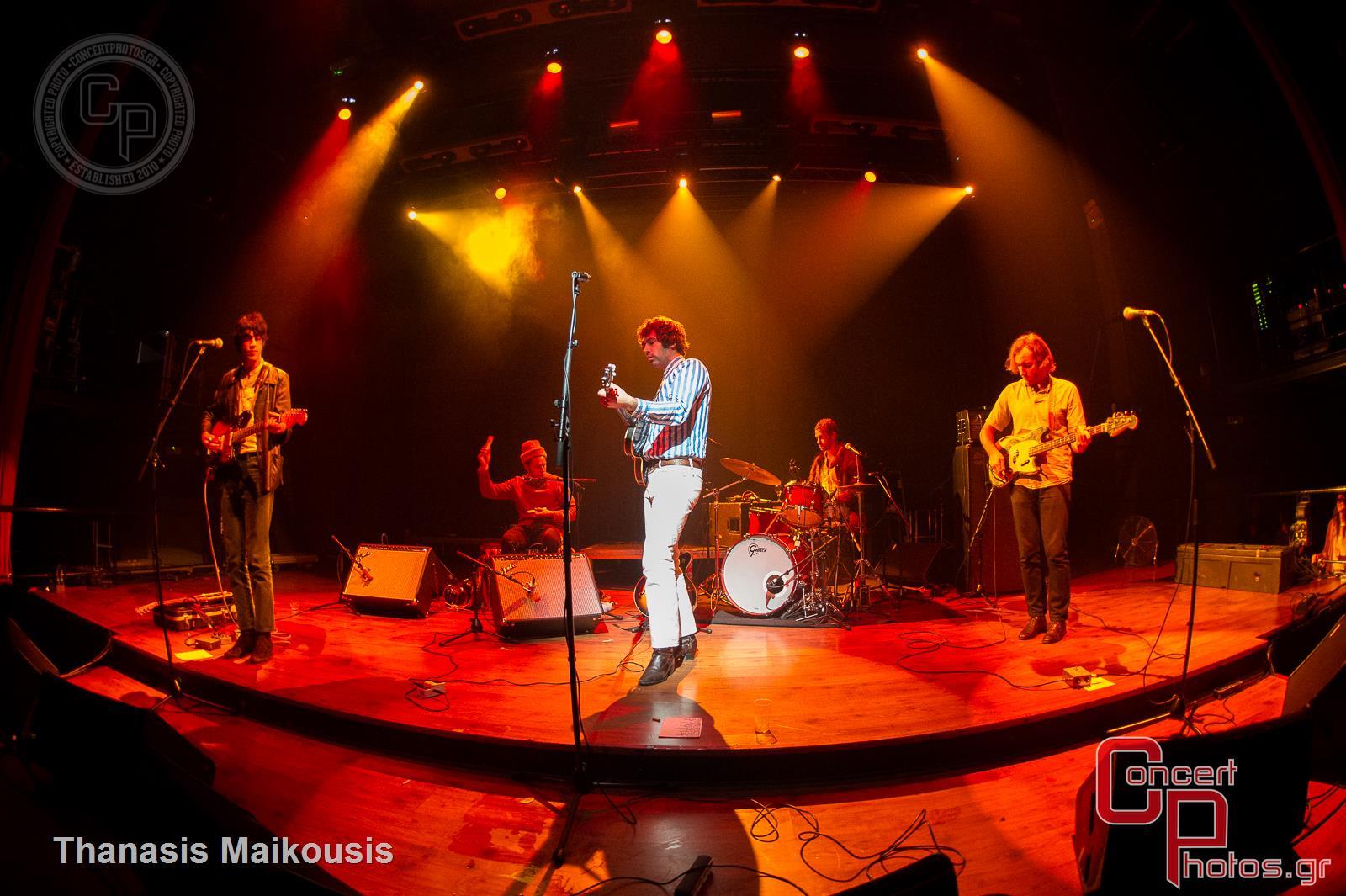 Allah Las & My Drunken Haze -Allah Las My Drunken Haze  photographer: Thanasis Maikousis - ConcertPhotos - 20141102_0022_39