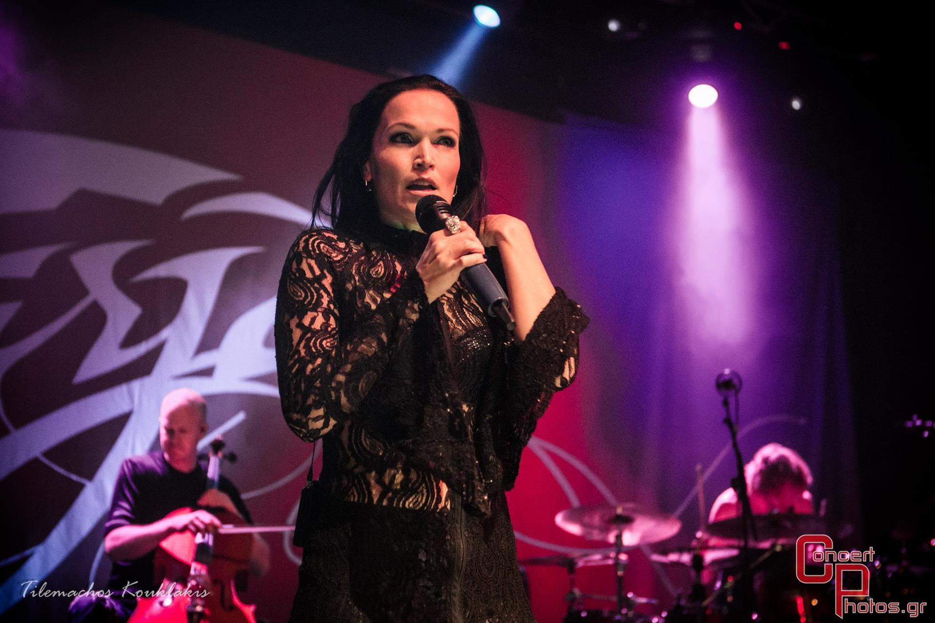 TARJA & Crimson Blue-TARJA Crimson Blue Gagarin  photographer:  - 4L6A9173