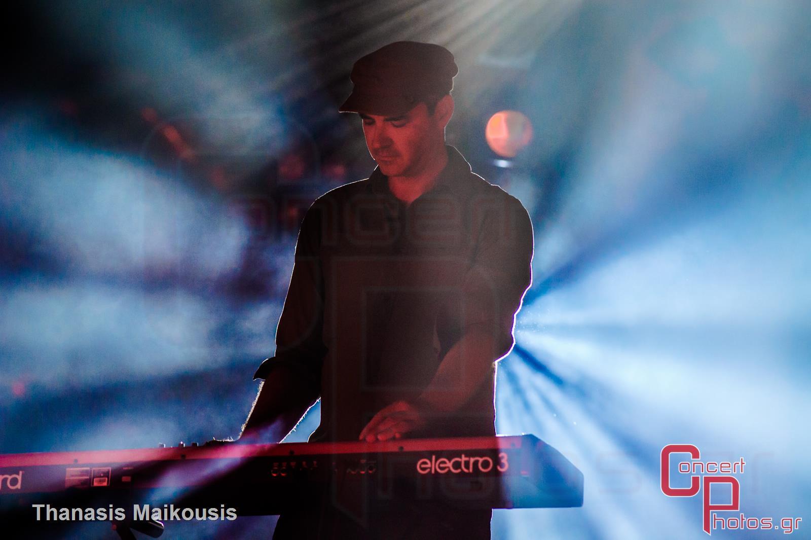 Nouvelle Vague-Nuvelle Vague photographer: Thanasis Maikousis - concertphotos_-9030