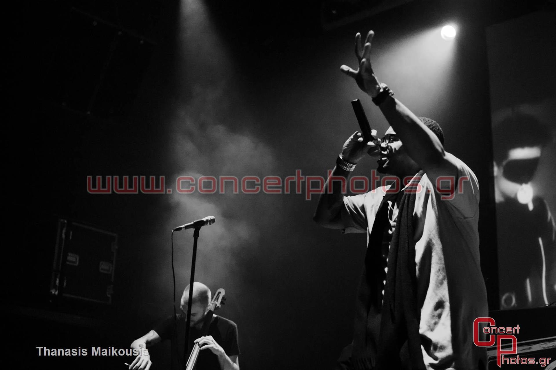 Wax Tailor - photographer: Thanasis Maikousis - ConcertPhotos-7864