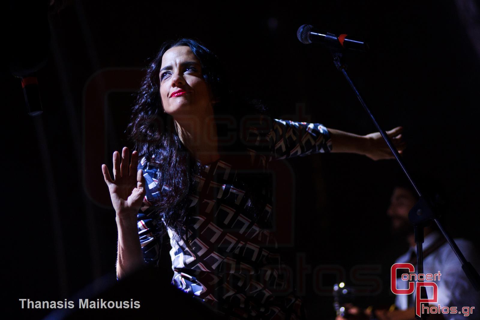 Nouvelle Vague-Nuvelle Vague photographer: Thanasis Maikousis - concertphotos_-8221