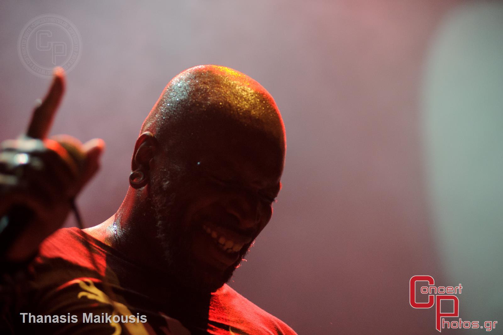 Sepultura-Sepultira photographer: Thanasis Maikousis - concertphotos_20140703_22_14_07
