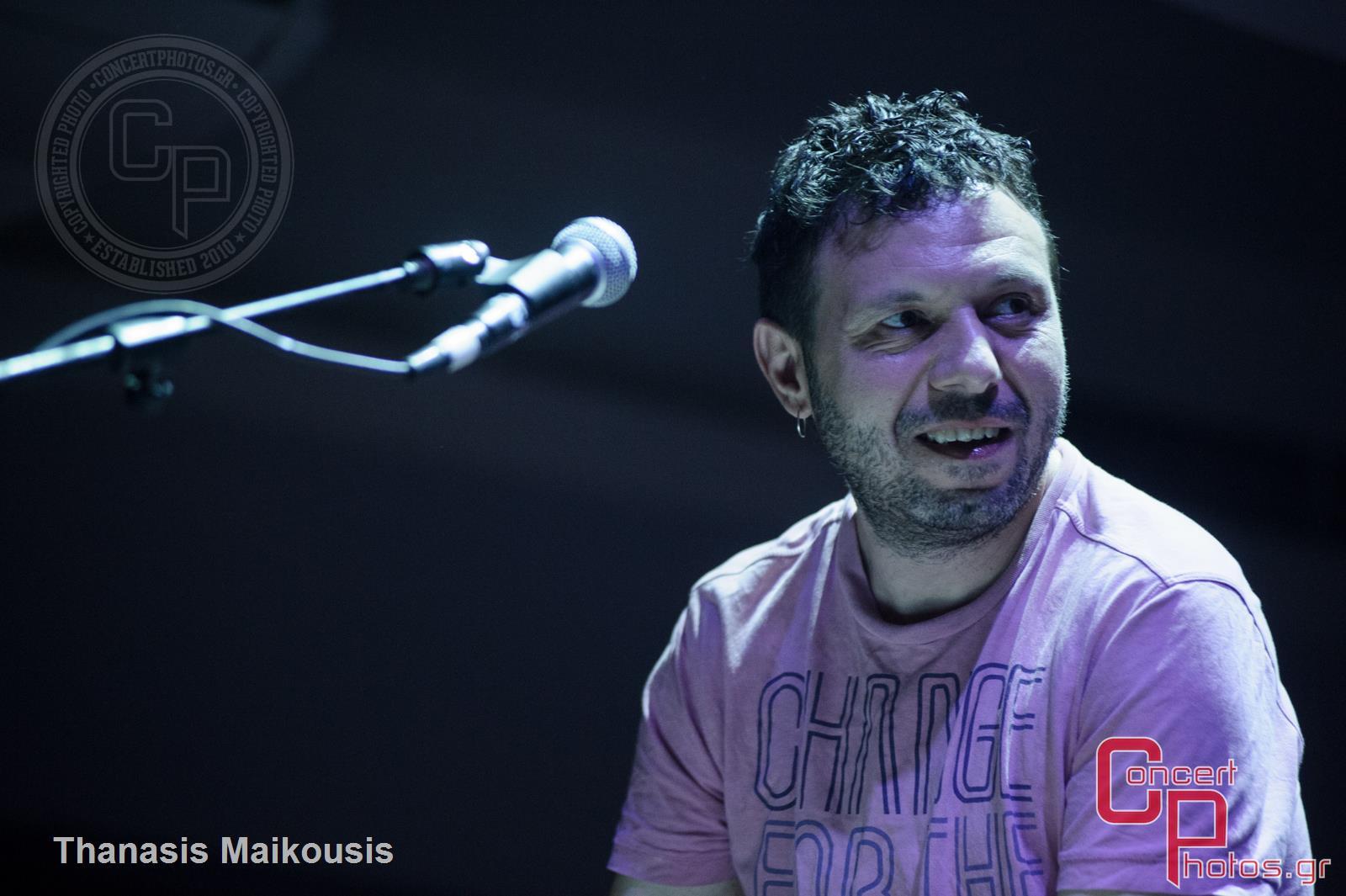 Υπόγεια Ρεύματα | Big Nose Attack | Προφίλ | Apolia-Ypogia Revmata photographer: Thanasis Maikousis - concertphotos_-7225