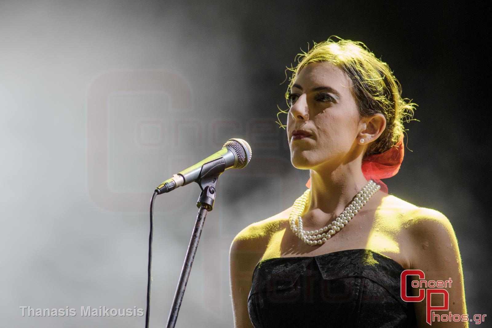Nouvelle Vague-Nuvelle Vague photographer: Thanasis Maikousis - concertphotos_-8053