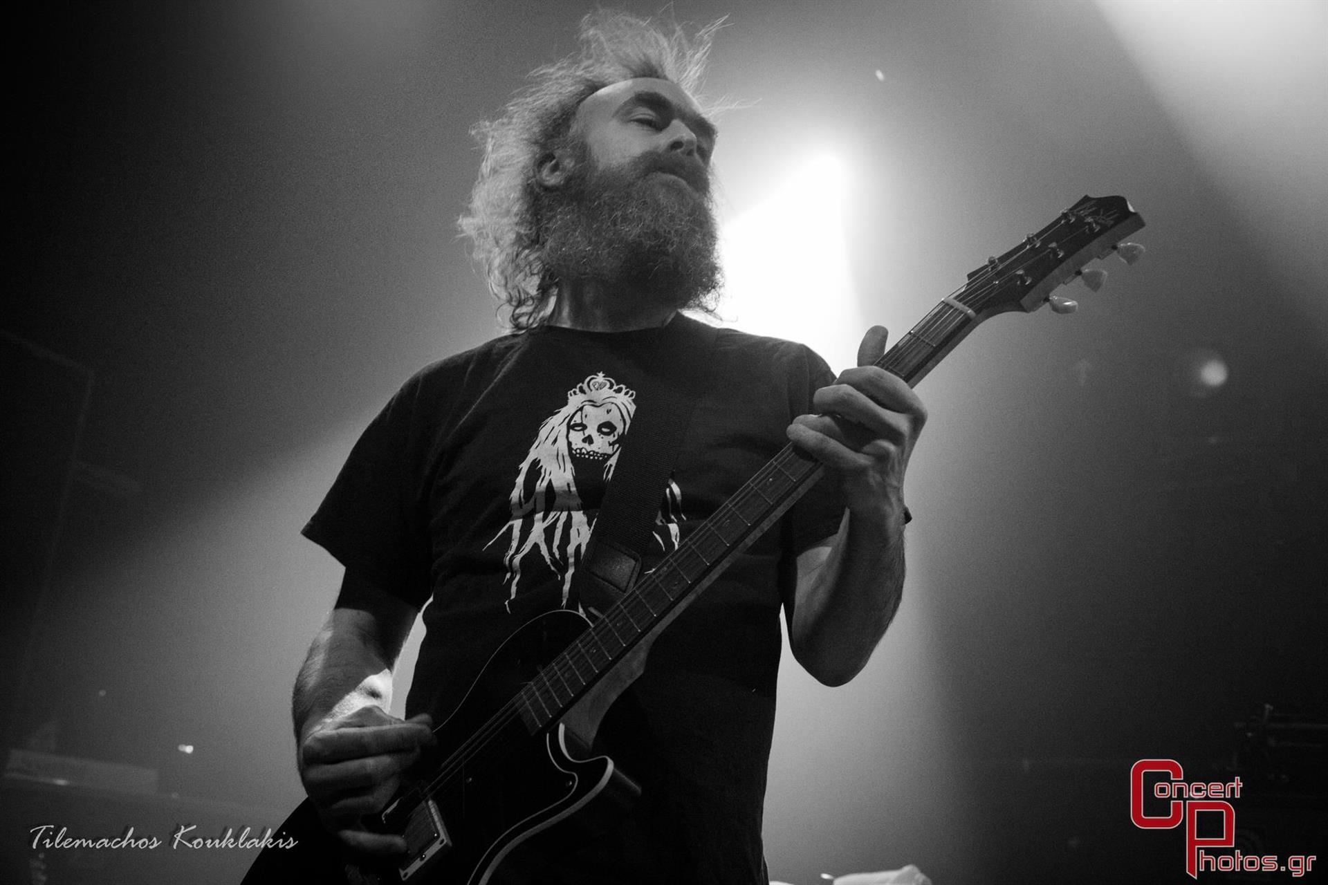 Red Fang +The Shrine + Lord Dying -Red Fang Gagarin 2014 photographer:  - IMG_1136