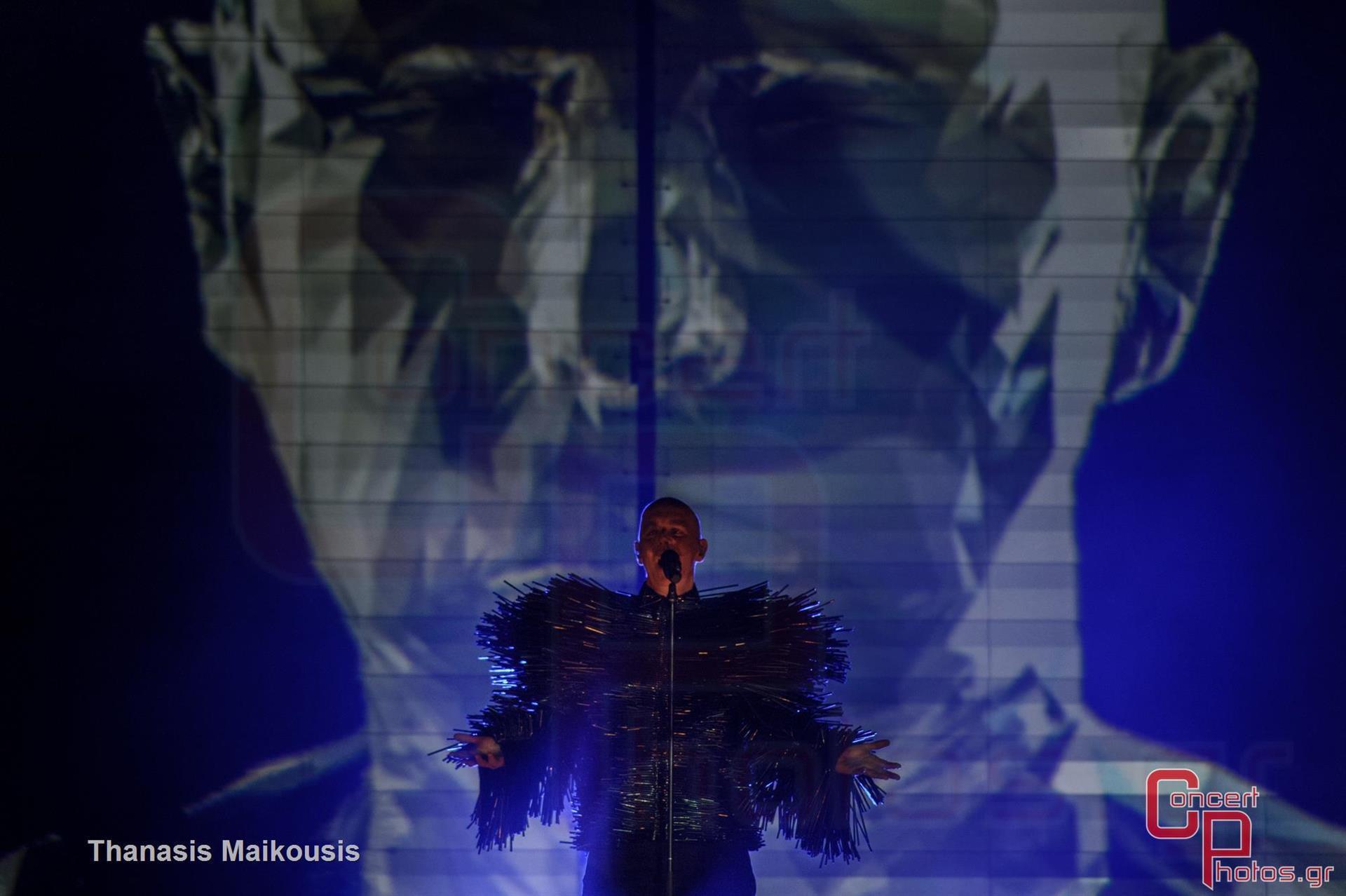 Pet Shop Boys-Pet Shop Boys photographer: Thanasis Maikousis - concertphotos_-9851
