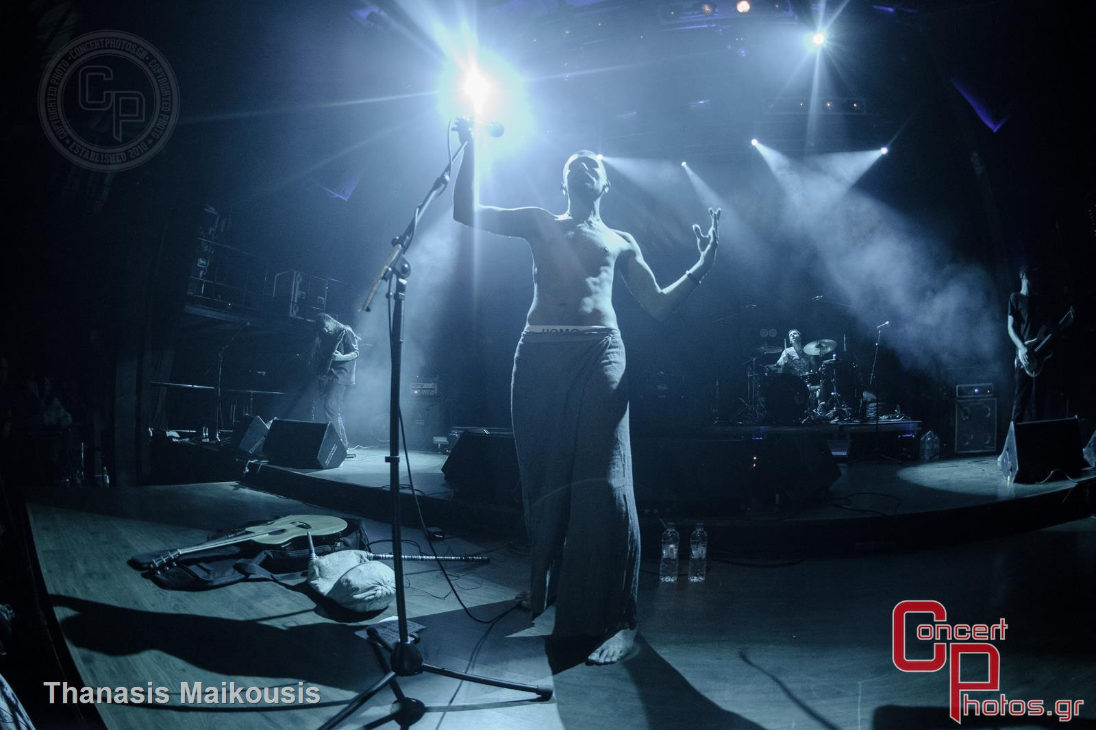 Villagers Of Ioannina City (V.I.C.) & Smallman-Villagers Of Ioannina City (V.I.C.) Smallman photographer: Thanasis Maikousis - concertphotos_20141115_22_19_17