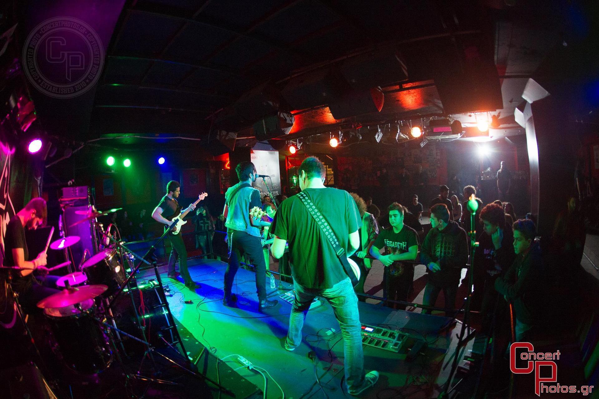 Battle Of The Bands Athens - Leg 3- photographer:  - ConcertPhotos - 20150104_2234_22