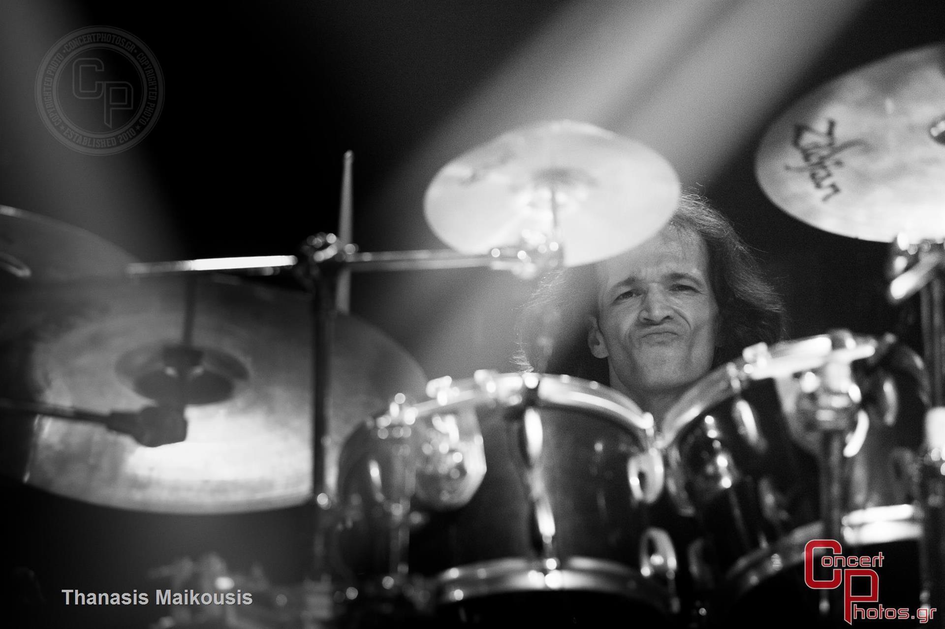 Kovacs Moka Band Angelika Dusk Greeklish Babylon-Kovacs Moka Band Angelika Dusk Greeklish Babylon photographer: Thanasis Maikousis - ConcertPhotos - 20150424_2124_13
