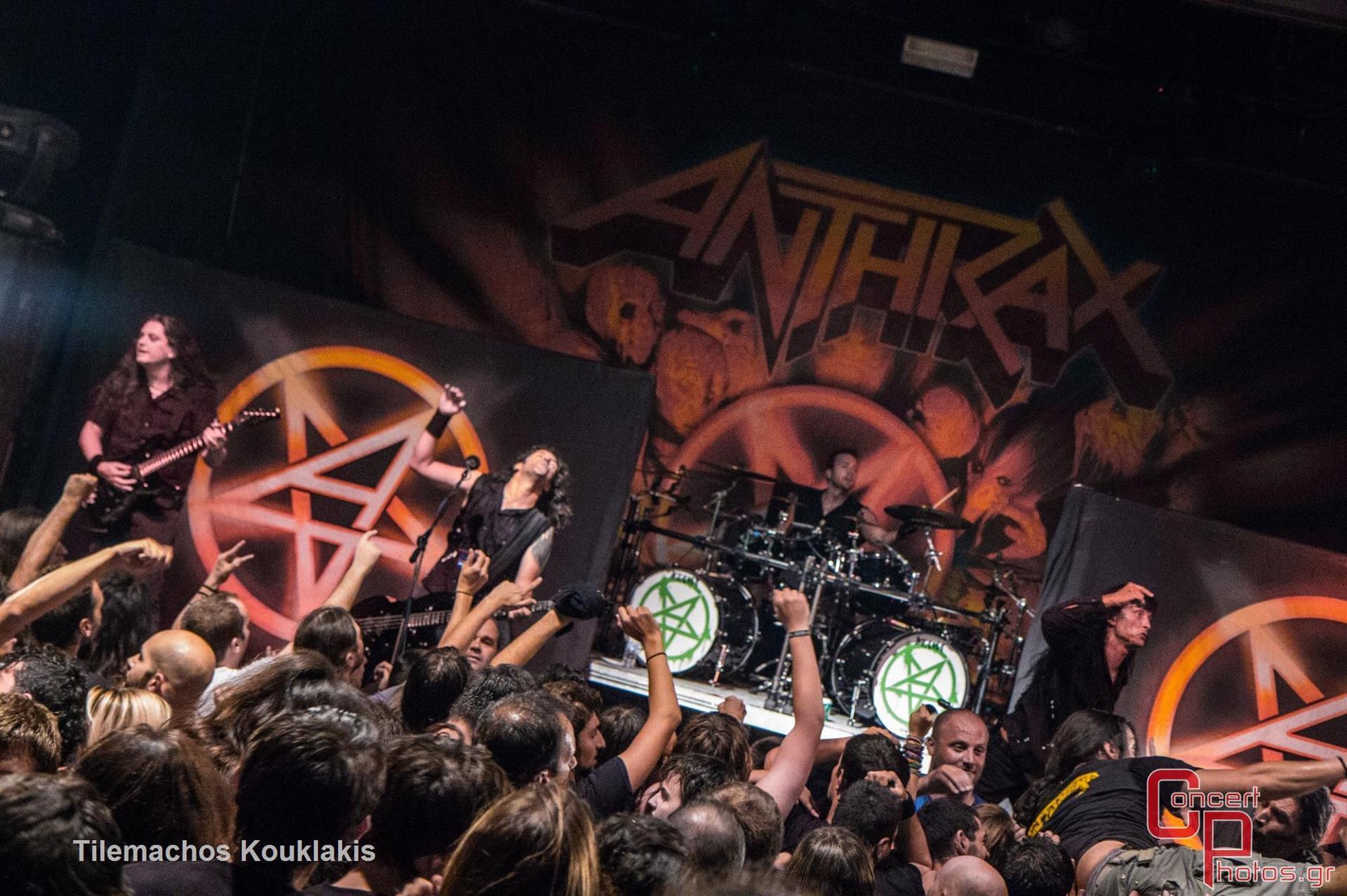 Anthrax-Anthrax photographer: Tilemachos Kouklakis - IMG_2305