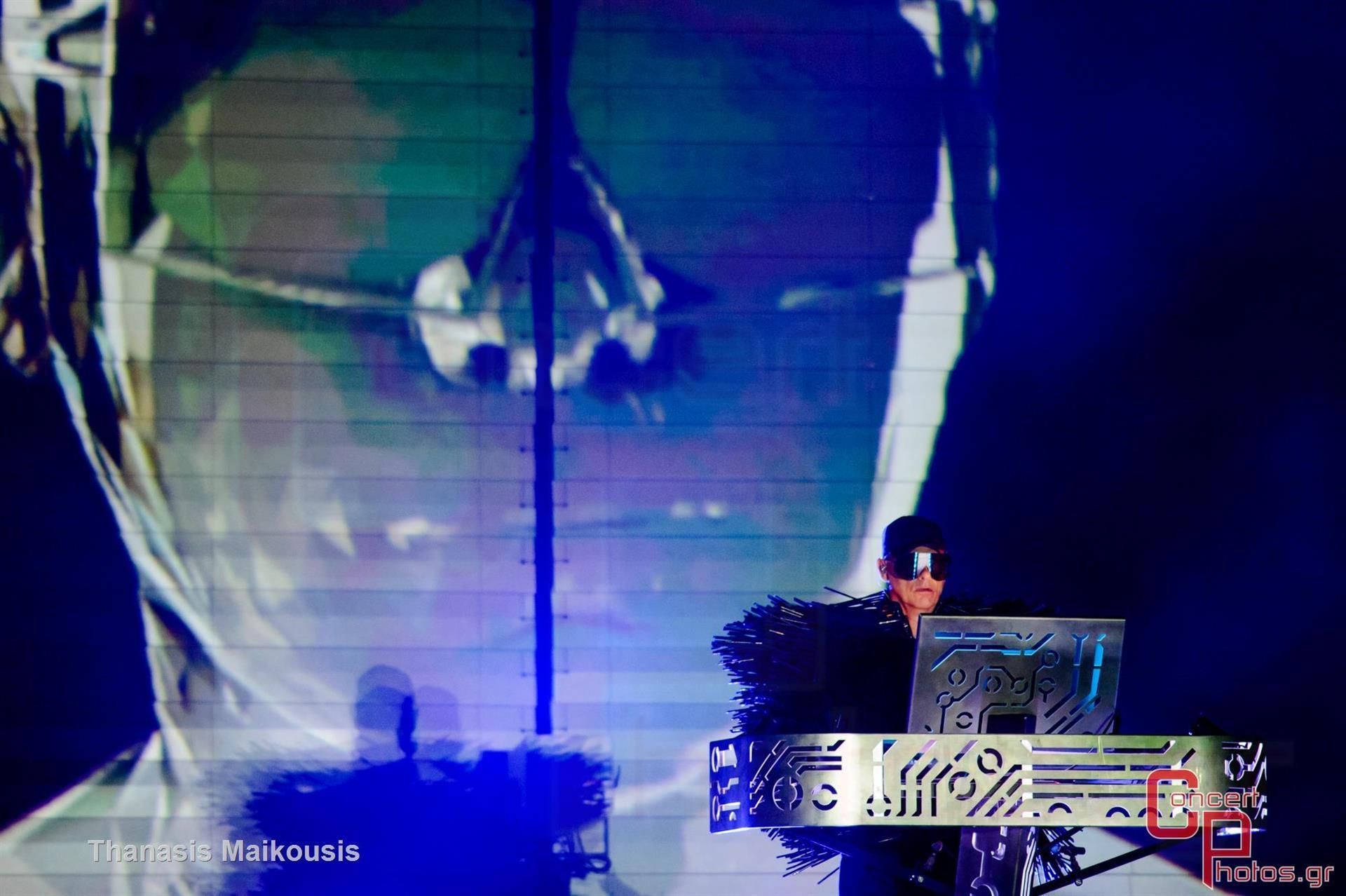 Pet Shop Boys-Pet Shop Boys photographer: Thanasis Maikousis - concertphotos_-9863