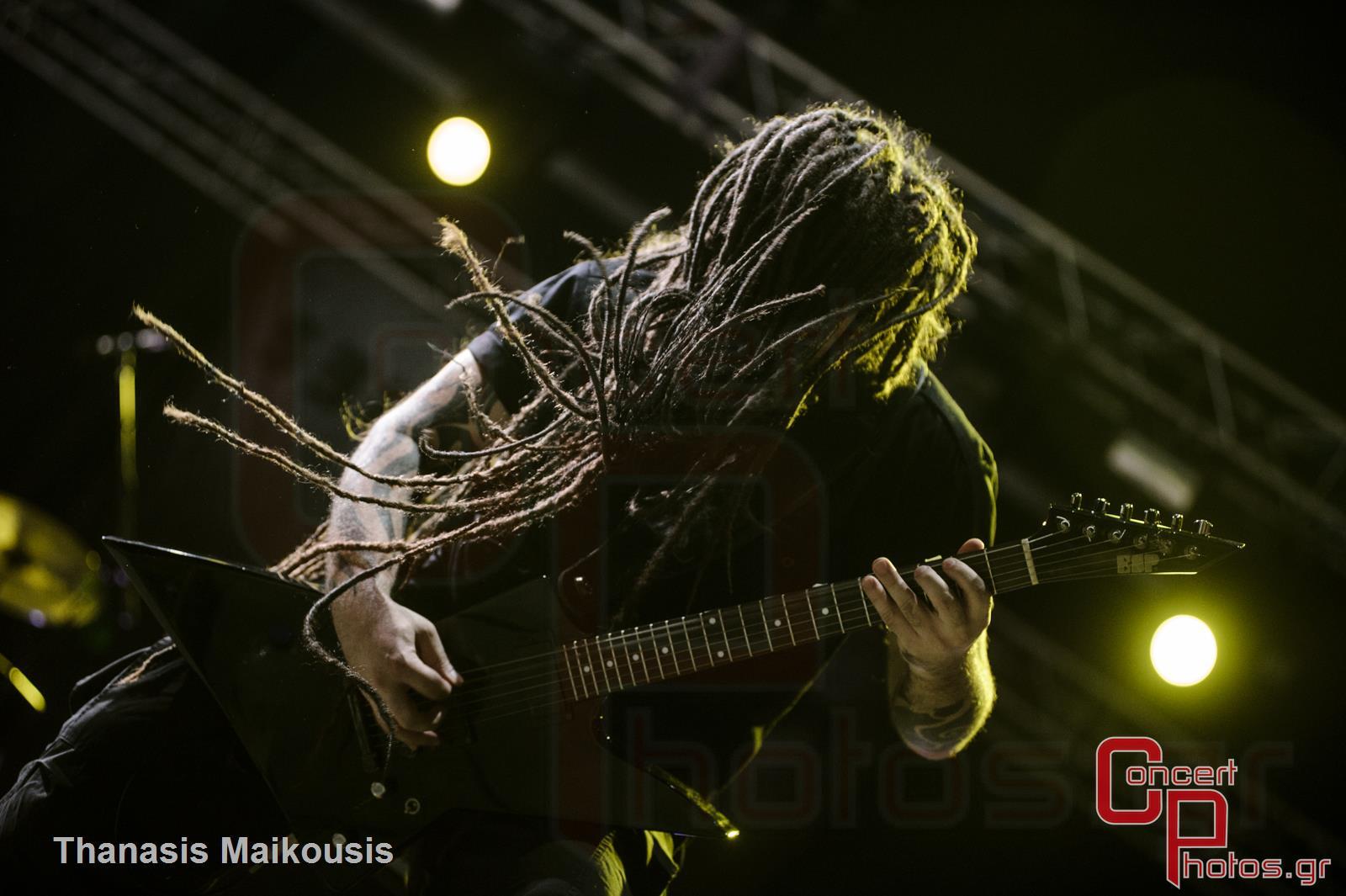 Septic Flesh-Septic Flesh photographer: Thanasis Maikousis - concertphotos_-8160
