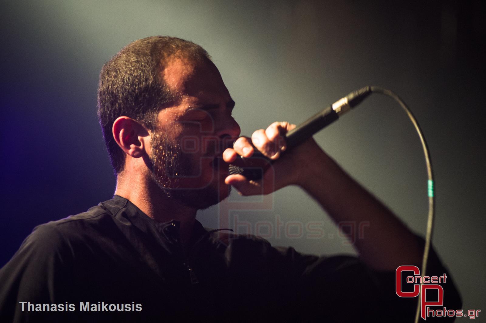 Gramatik-Gramatik Votanikos 2013 photographer: Thanasis Maikousis - ConcertPhotos-5331