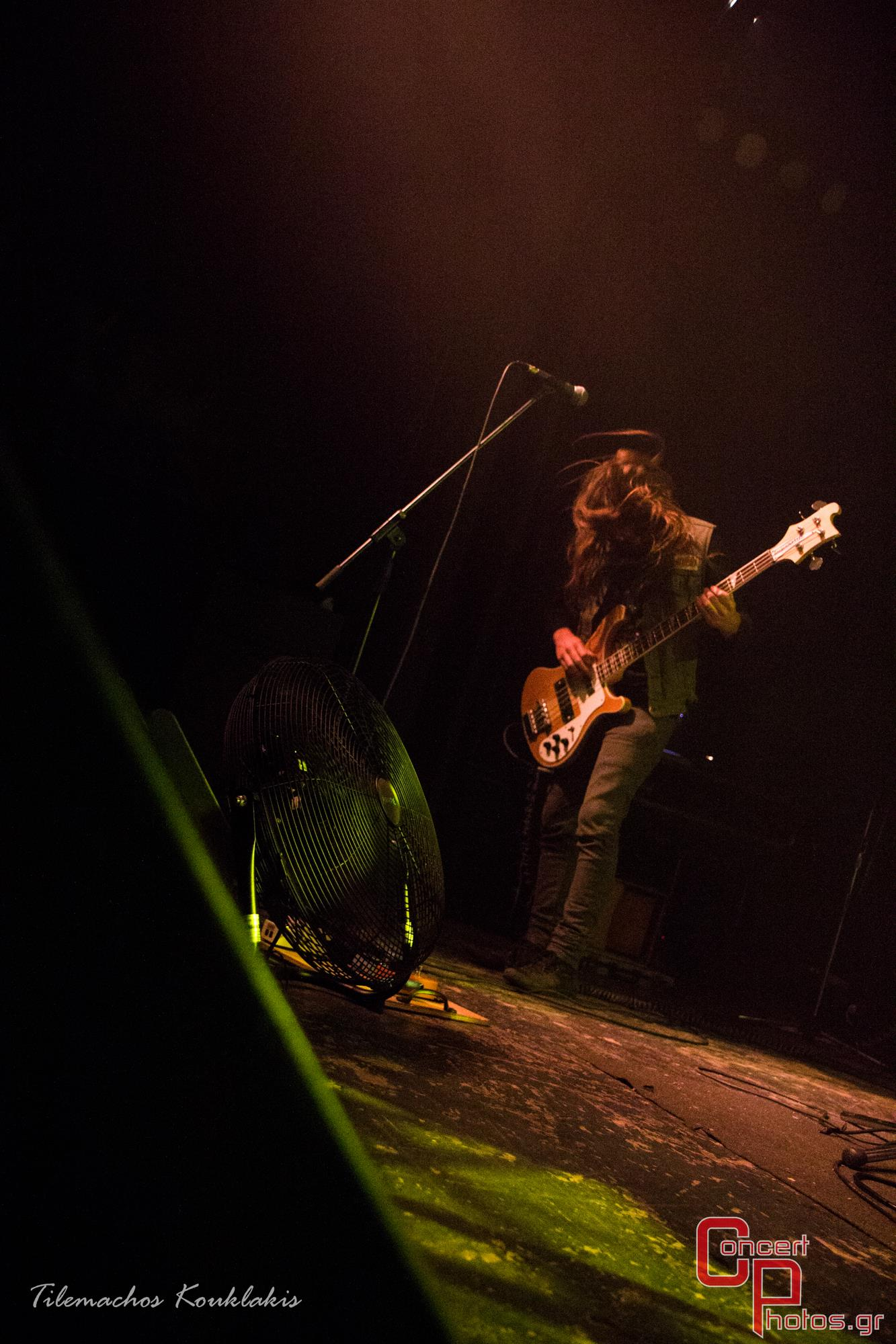 Red Fang +The Shrine + Lord Dying -Red Fang Gagarin 2014 photographer:  - IMG_1052
