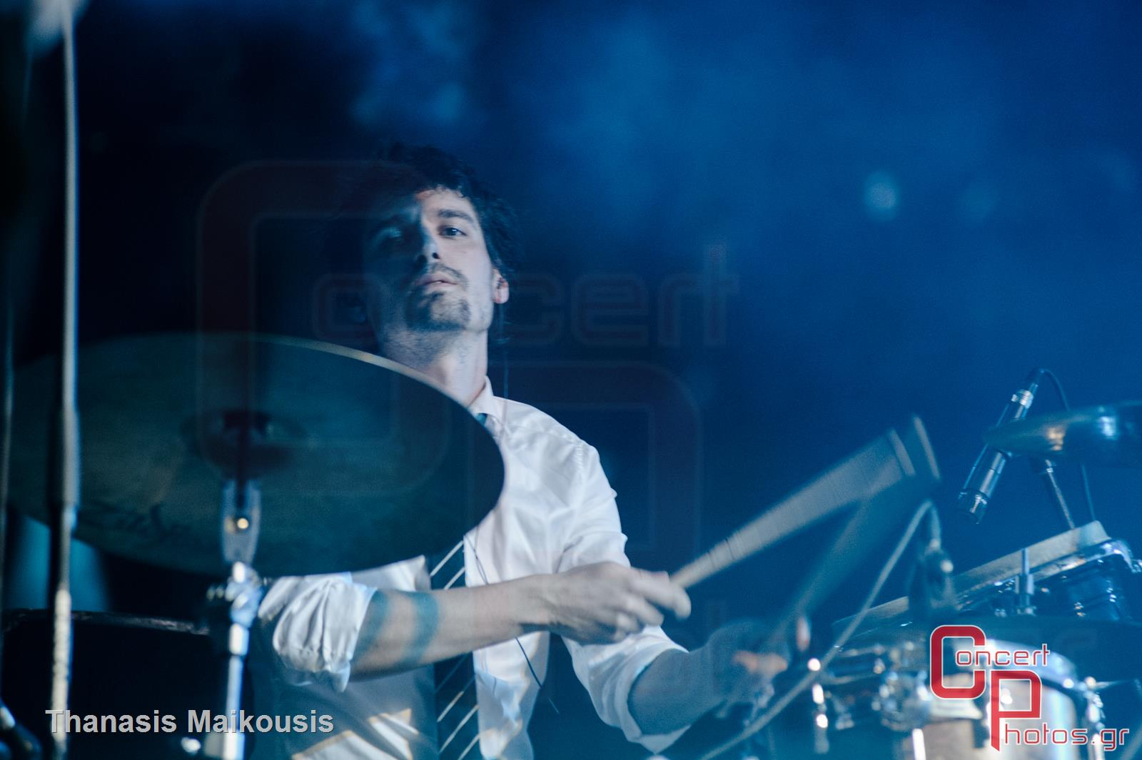 Nouvelle Vague-Nuvelle Vague photographer: Thanasis Maikousis - concertphotos_-8651