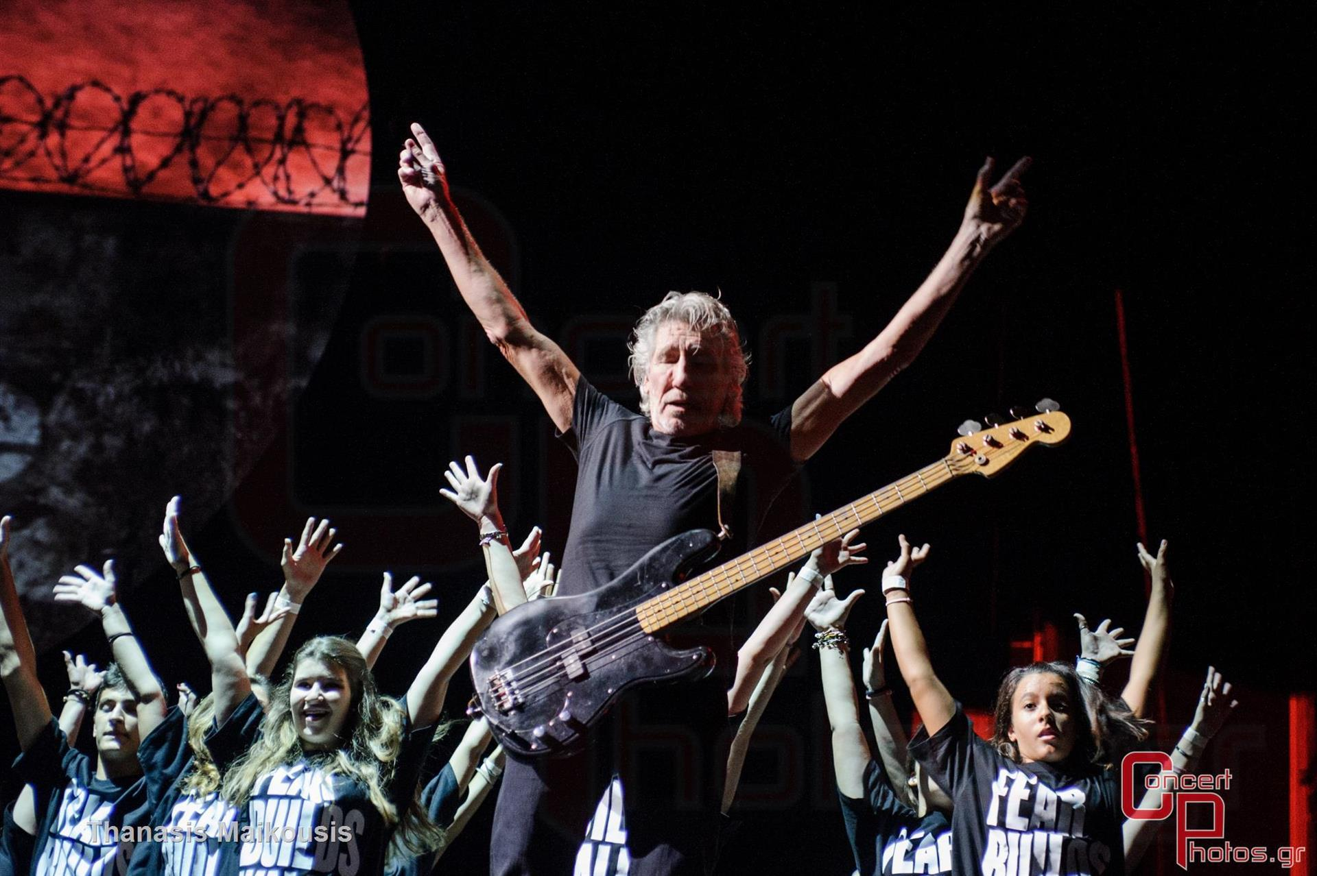 Roger Waters - The Wall-Roger Waters The Wall 2013 Athens Olympic Stadium photographer: Thanasis Maikousis - concertphotos_-2609
