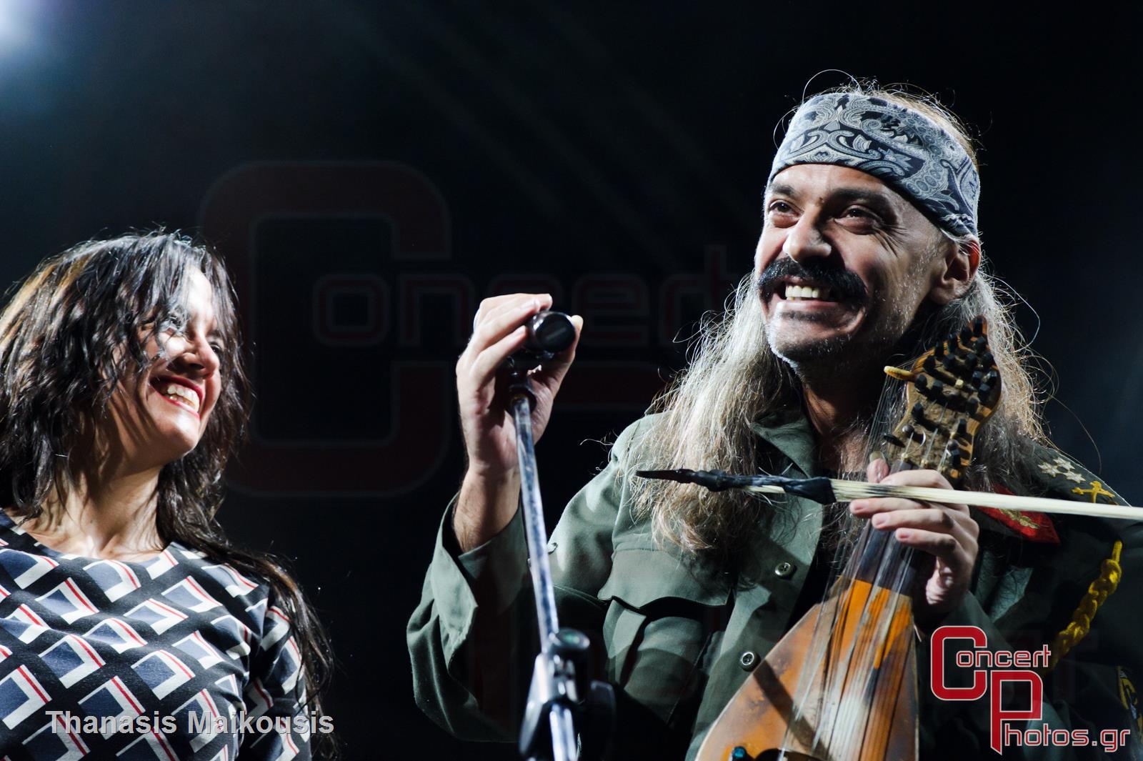 Nouvelle Vague-Nuvelle Vague photographer: Thanasis Maikousis - concertphotos_-8931