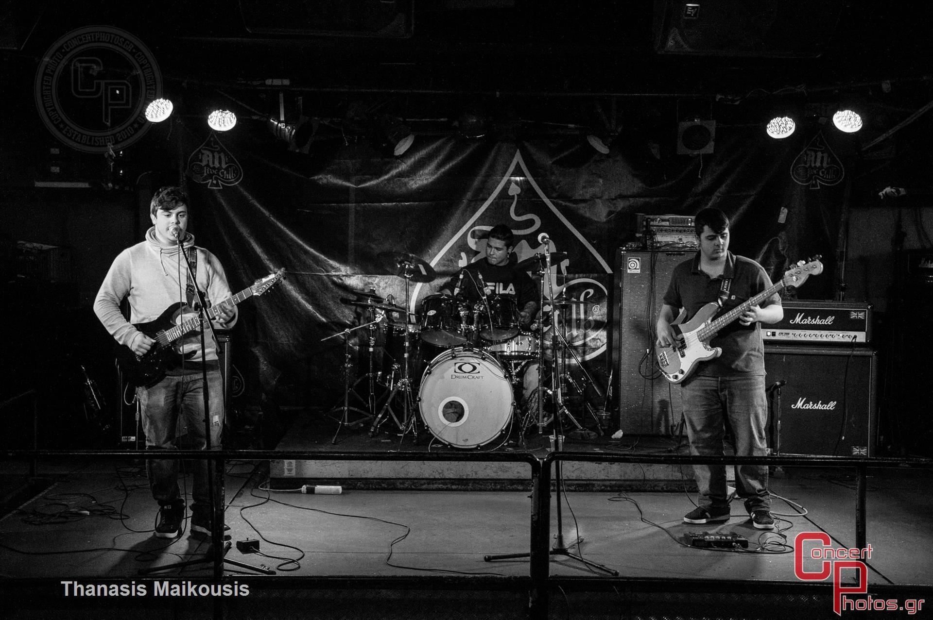 Battle Of The Bands Leg 5-Battle Of The Bands Leg 4 photographer: Thanasis Maikousis - ConcertPhotos - 20150315_2140_40