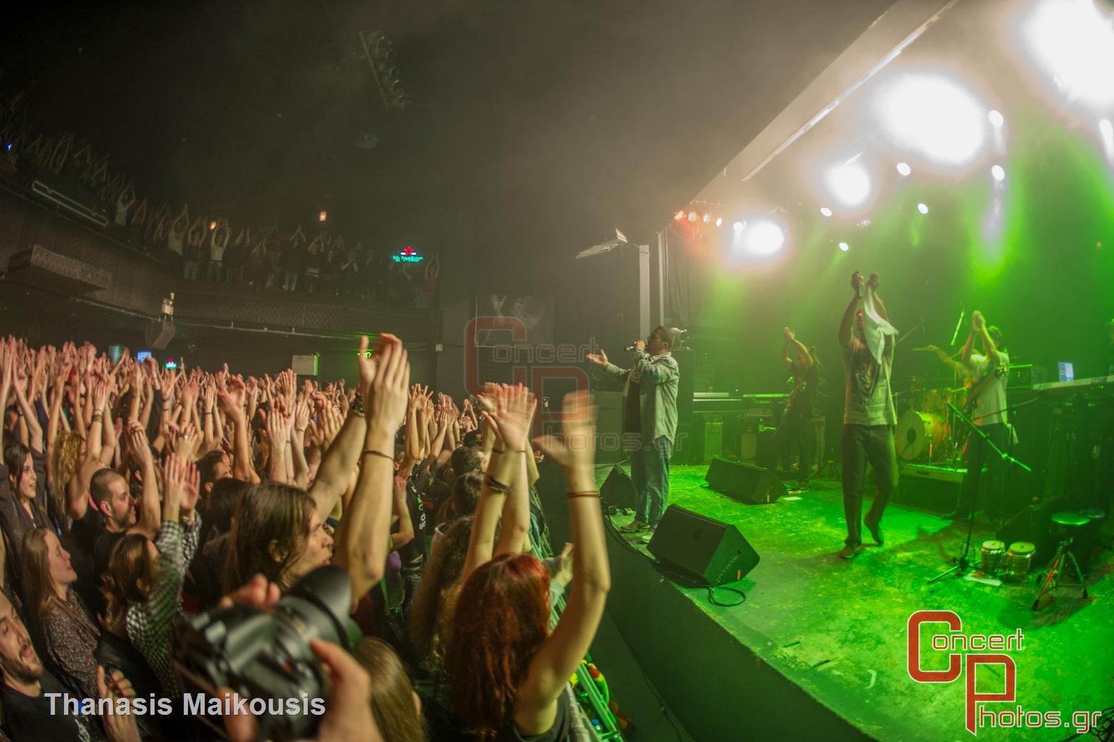Dub Inc-Dub Inc photographer: Thanasis Maikousis - concertphotos_-5861