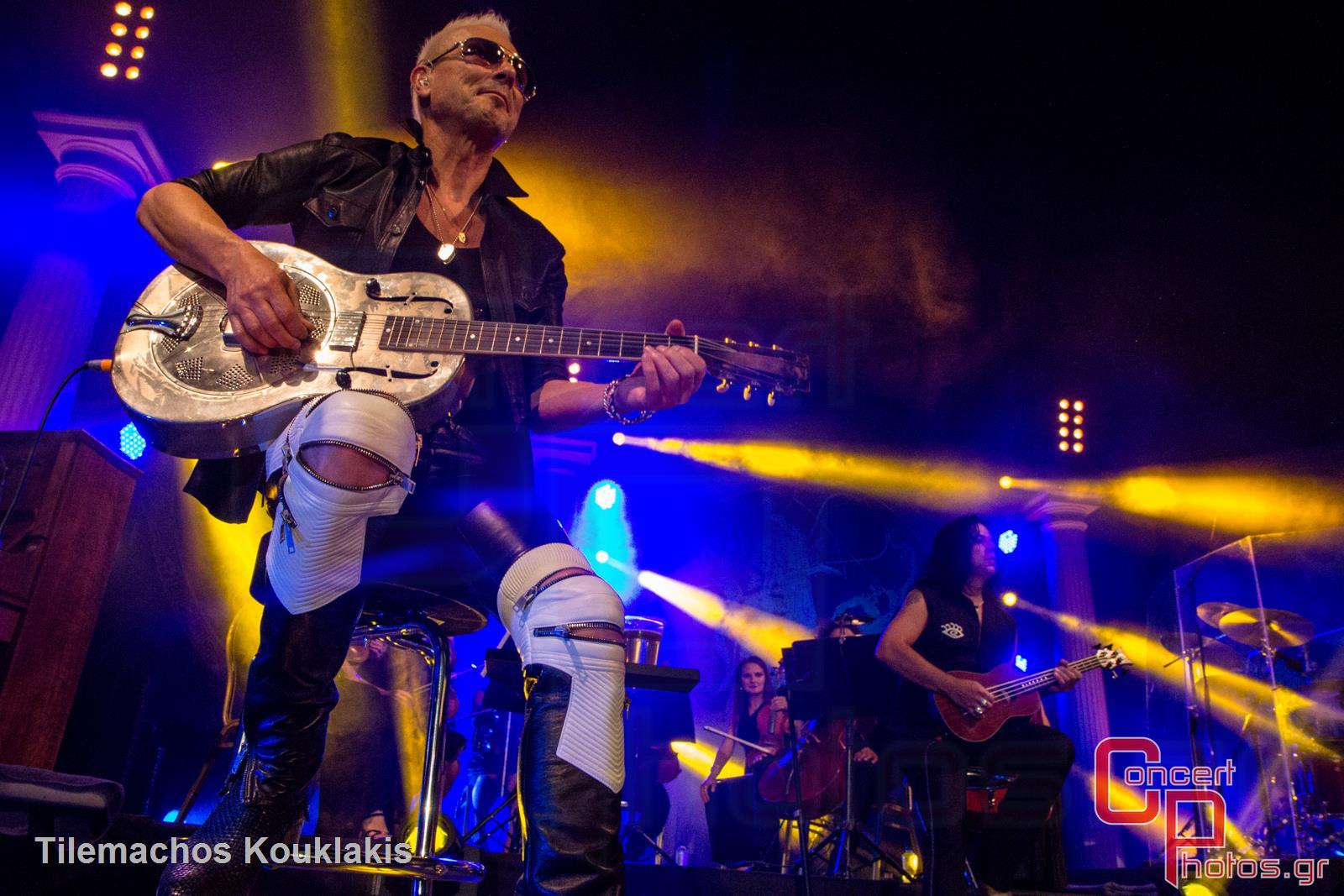 Scorpions-Scorpions photographer: Tilemachos Kouklakis - concertphotos_-6541