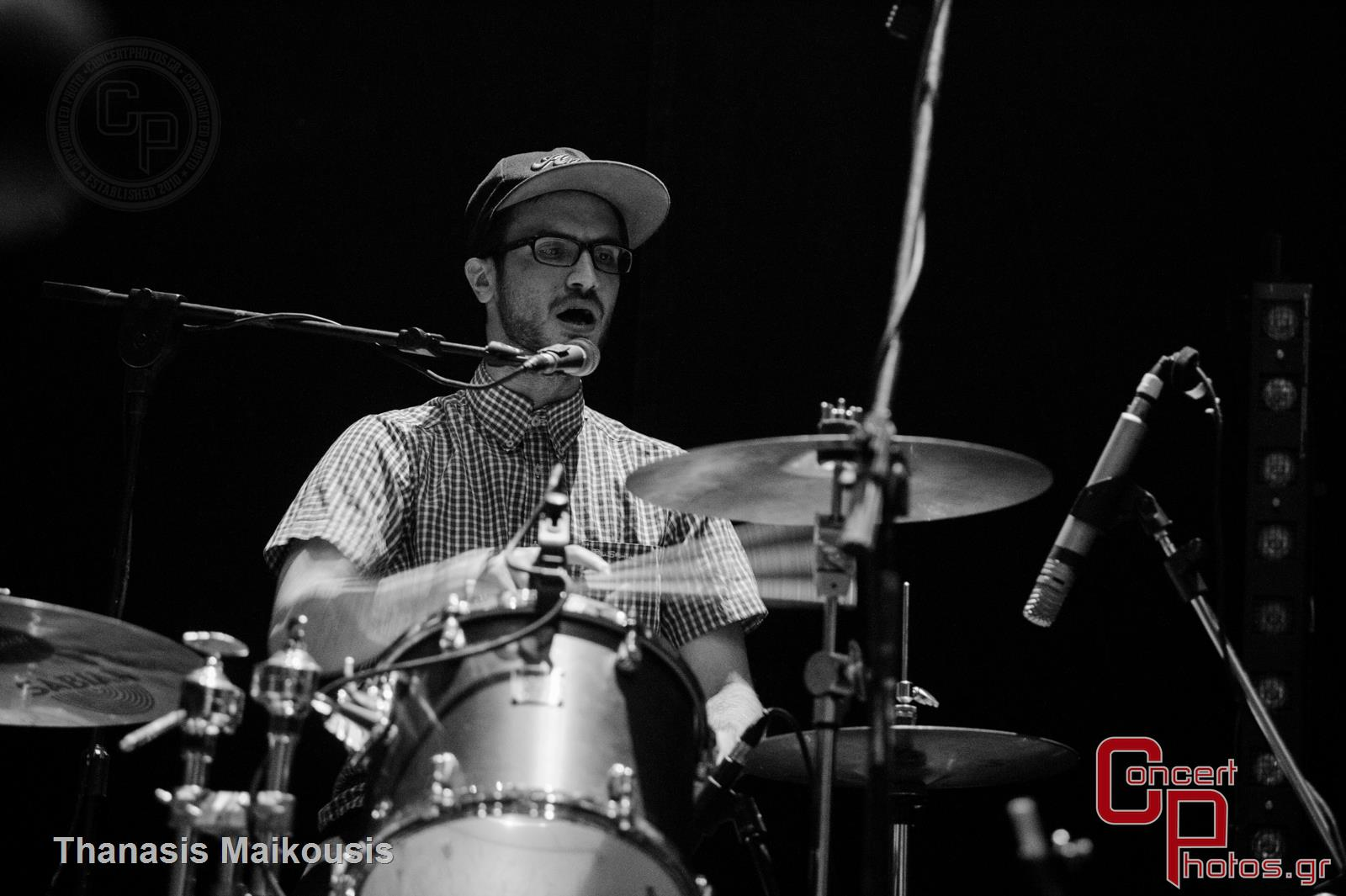 The Skints-The Skints photographer: Thanasis Maikousis - concertphotos_-7846