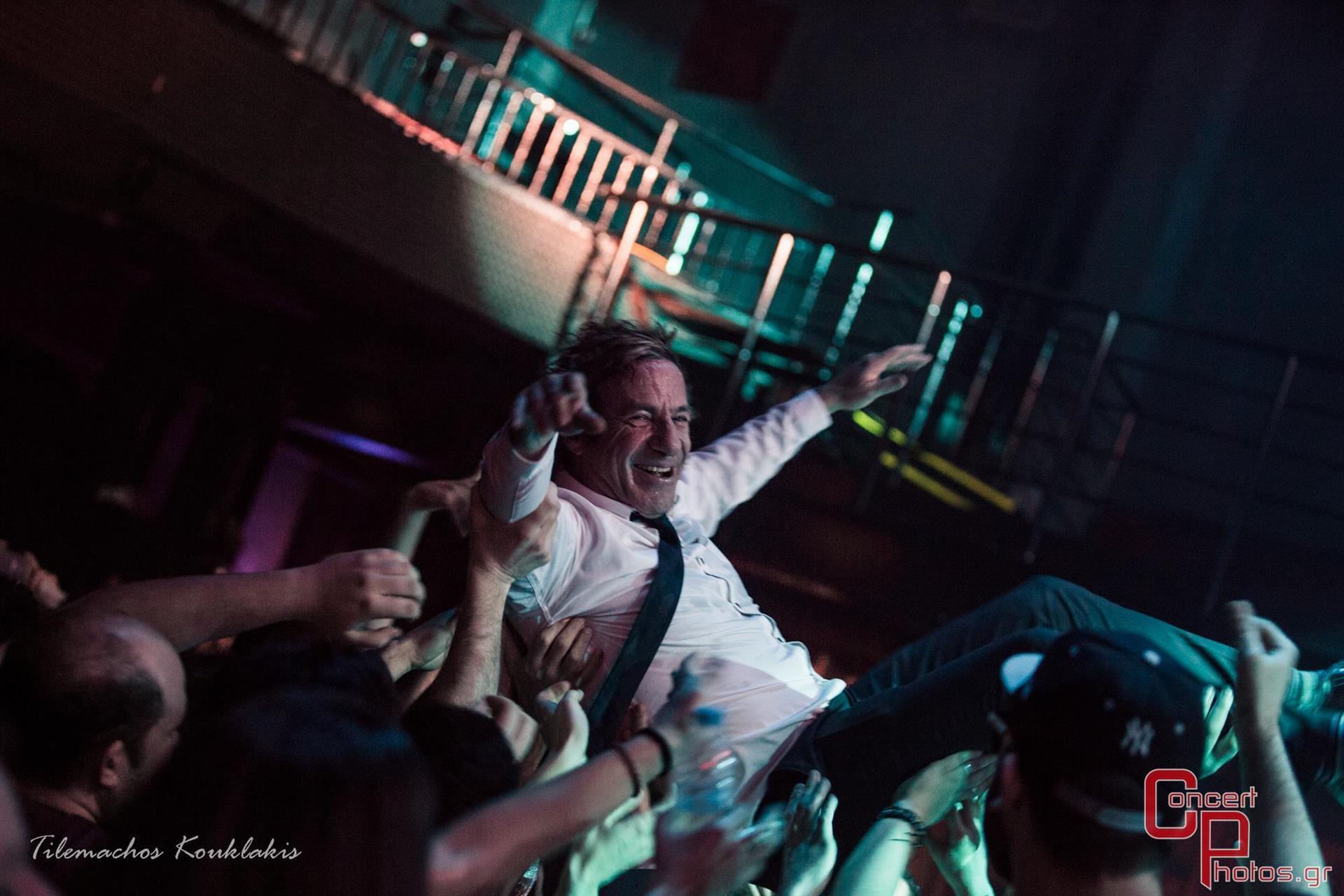 DUB PISTOLS Ρόδες Fuzz Club-DUB PISTOLS Ρόδες Fuzz Club photographer:  - Dub Pistols_17