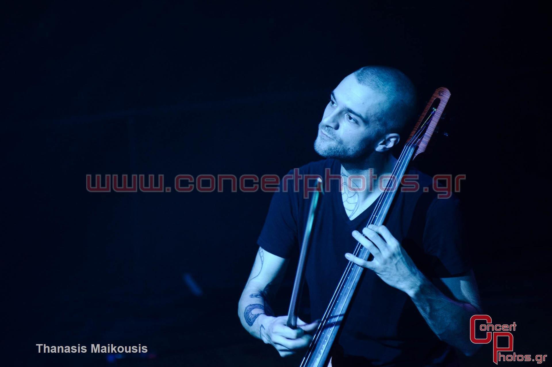 Wax Tailor - photographer: Thanasis Maikousis - ConcertPhotos-8183