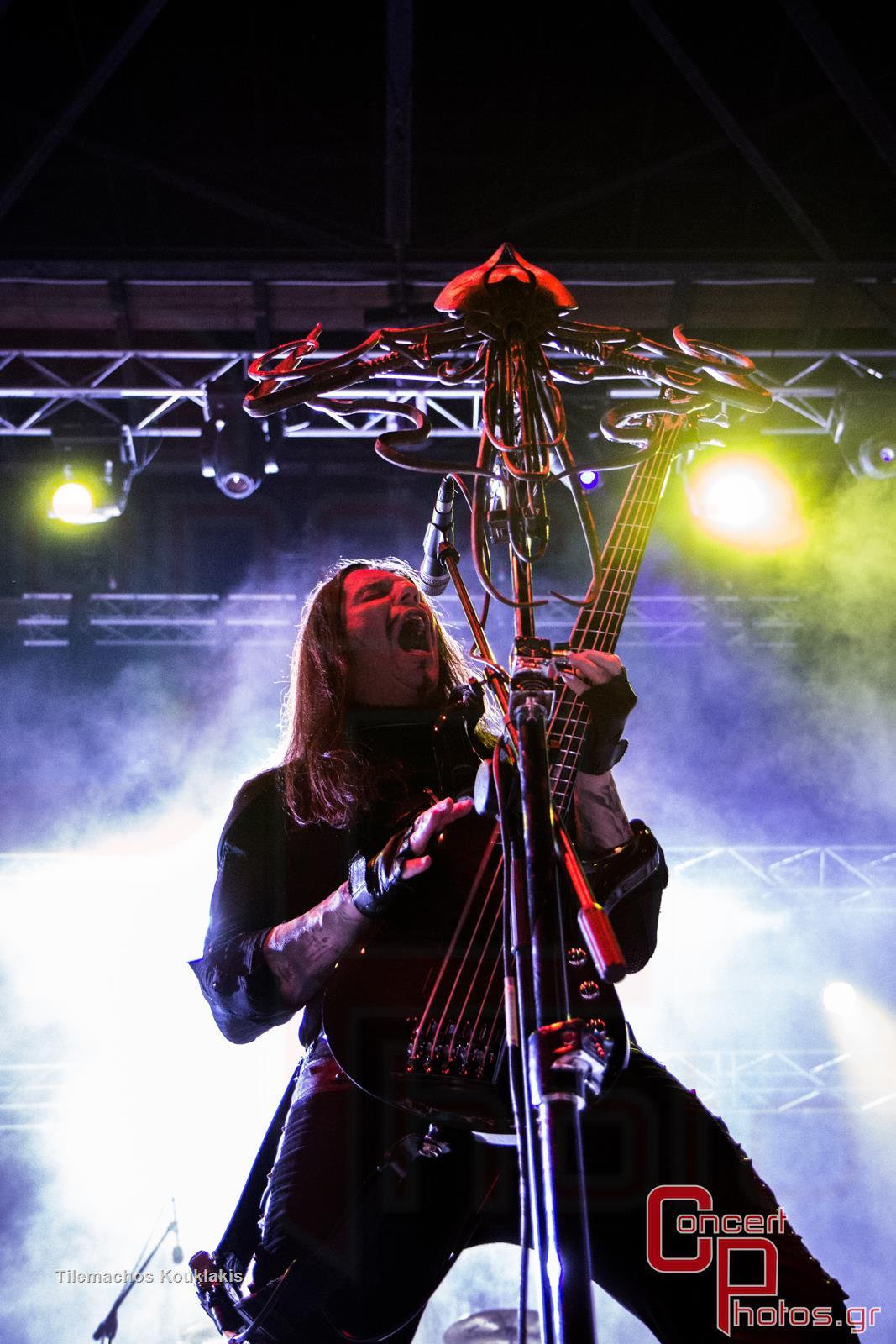 Septic Flesh- photographer: Tilemachos Kouklakis - concertphotos_-0987