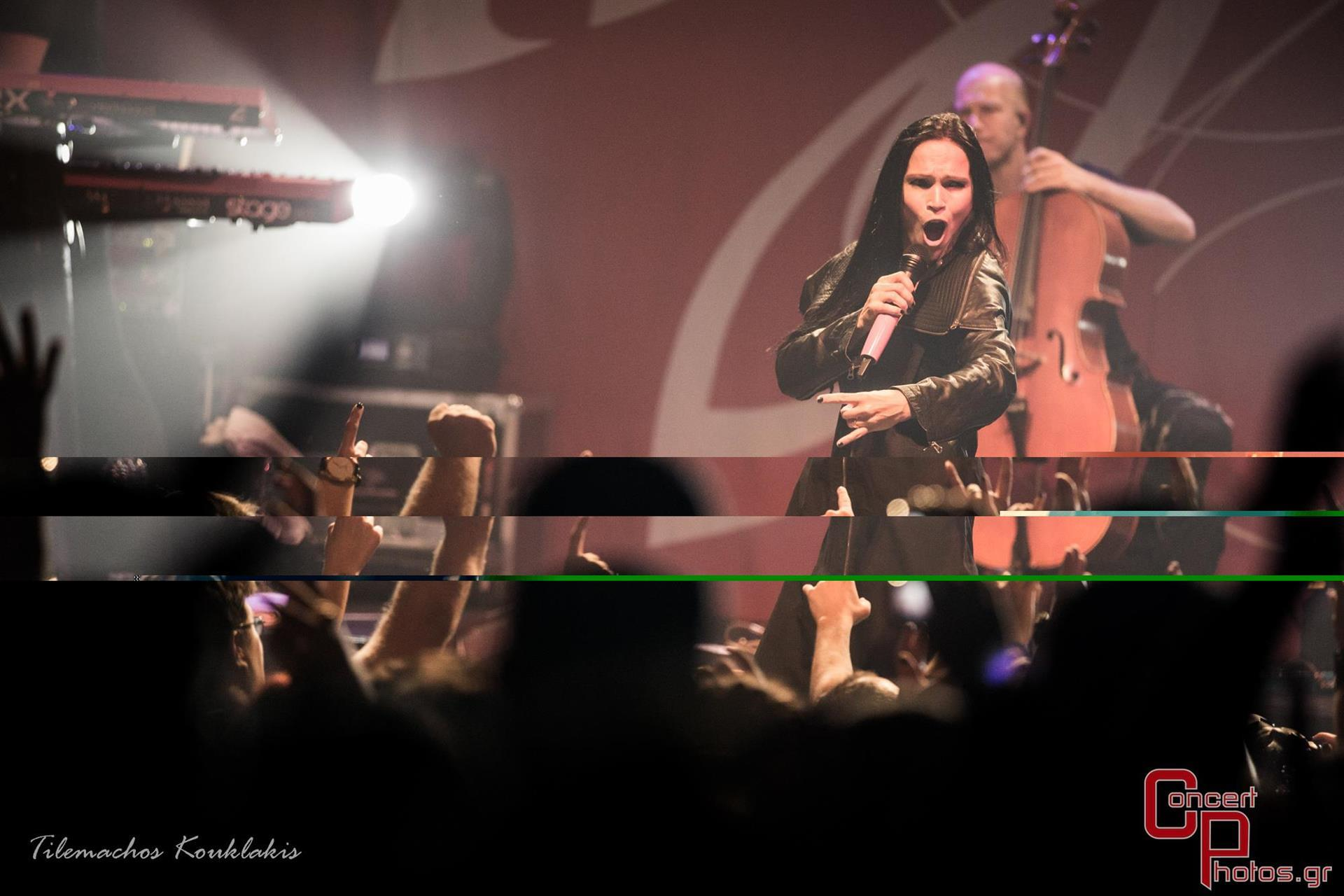 TARJA & Crimson Blue-TARJA Crimson Blue Gagarin  photographer:  - 4L6A9778