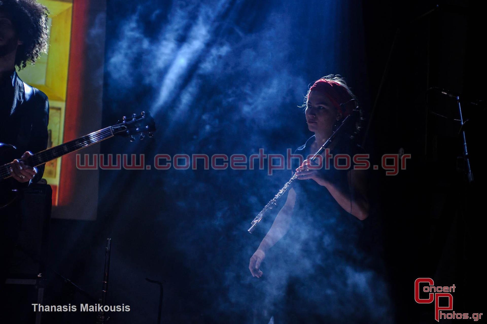 Wax Tailor - photographer: Thanasis Maikousis - ConcertPhotos-7597