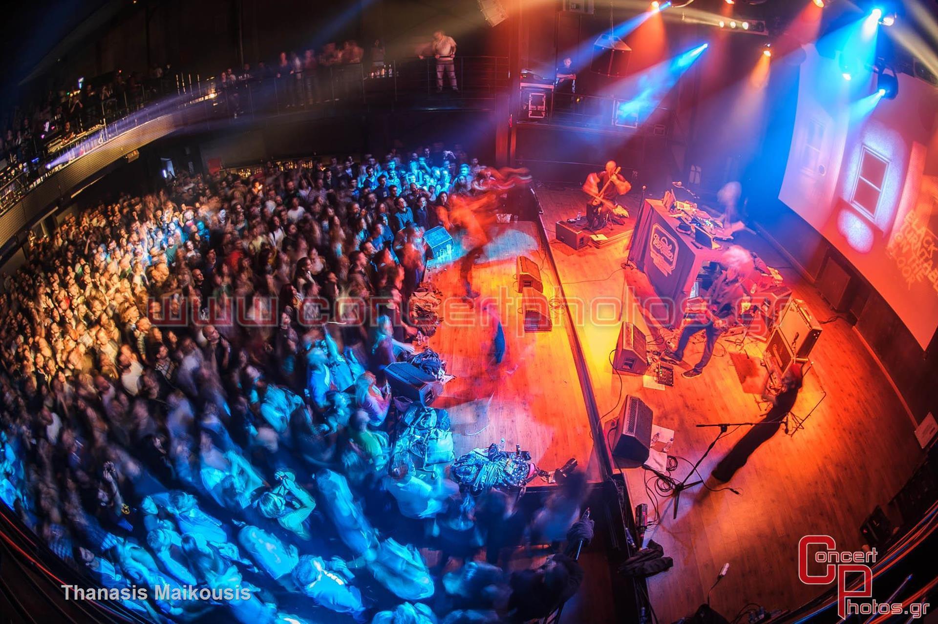 Wax Tailor - photographer: Thanasis Maikousis - ConcertPhotos-8158