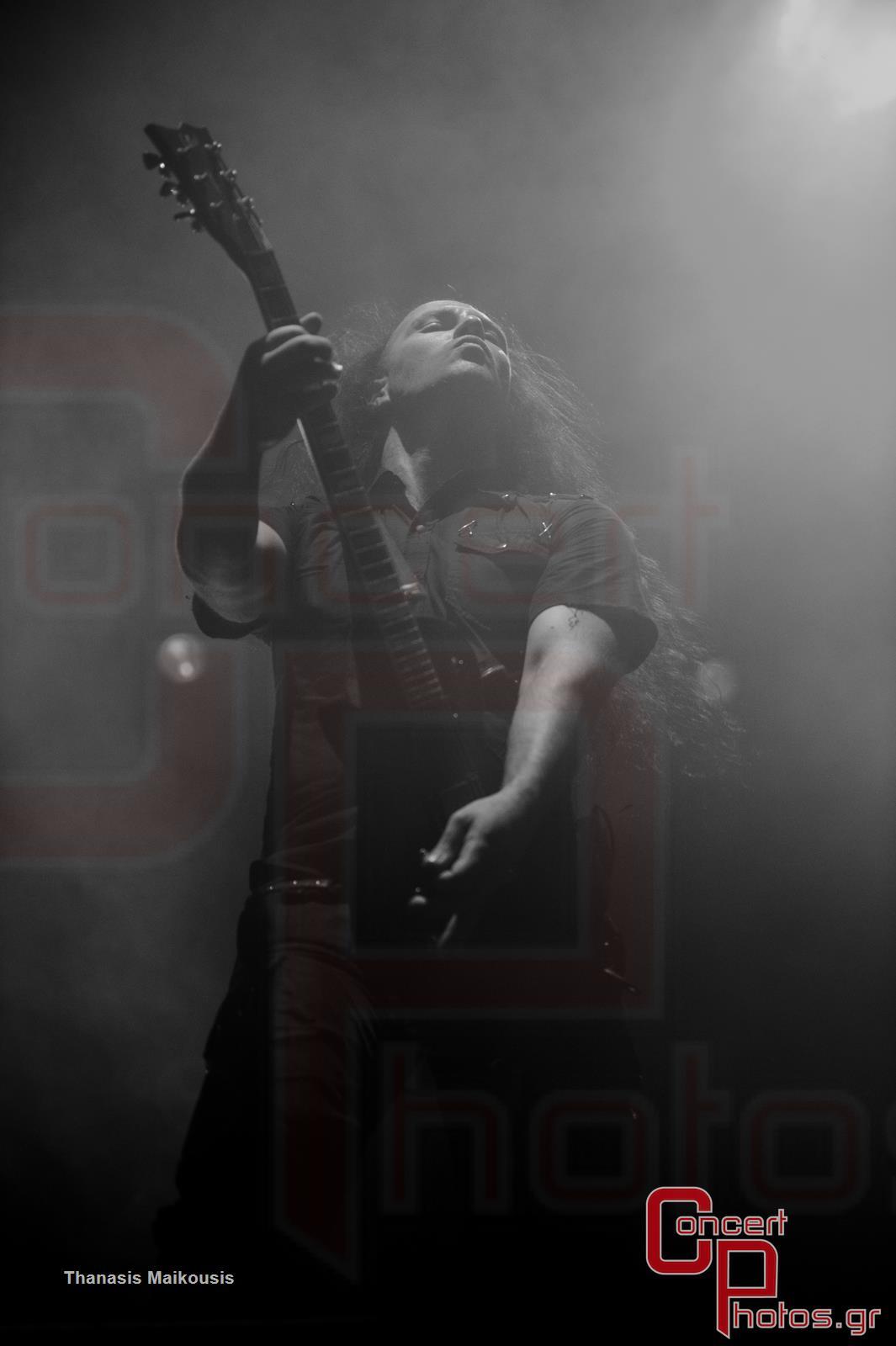 Septic Flesh-Septic Flesh photographer: Thanasis Maikousis - concertphotos_-8132