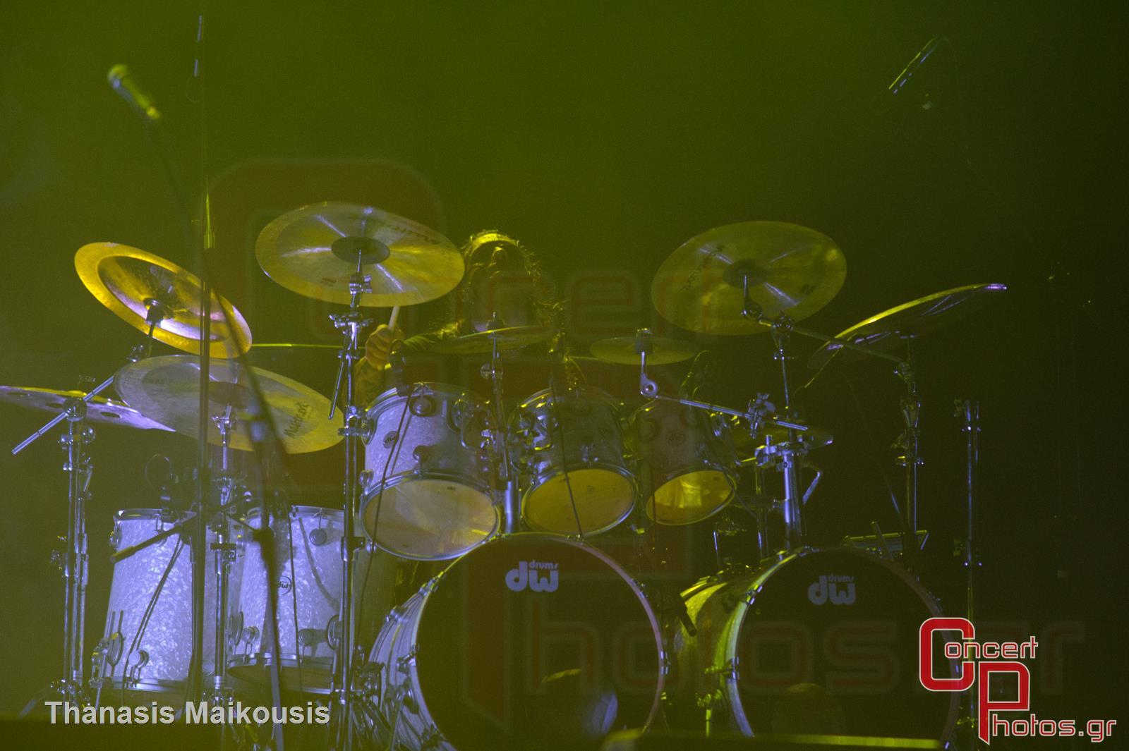Septic Flesh-Septic Flesh photographer: Thanasis Maikousis - concertphotos_-8324