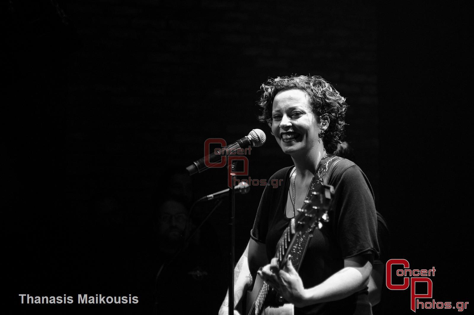 Anneke van Giersbergen-Anneke van Giersbergen photographer: Thanasis Maikousis - ConcertPhotos-0467