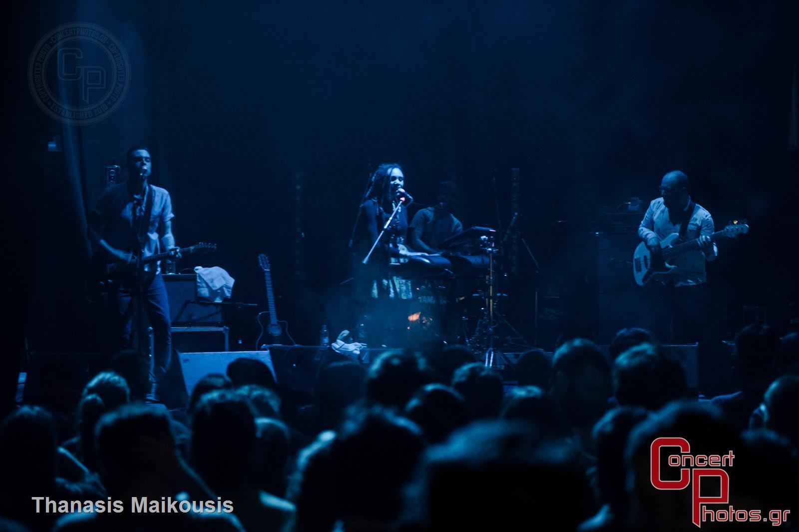 The Skints-The Skints photographer: Thanasis Maikousis - concertphotos_-8185