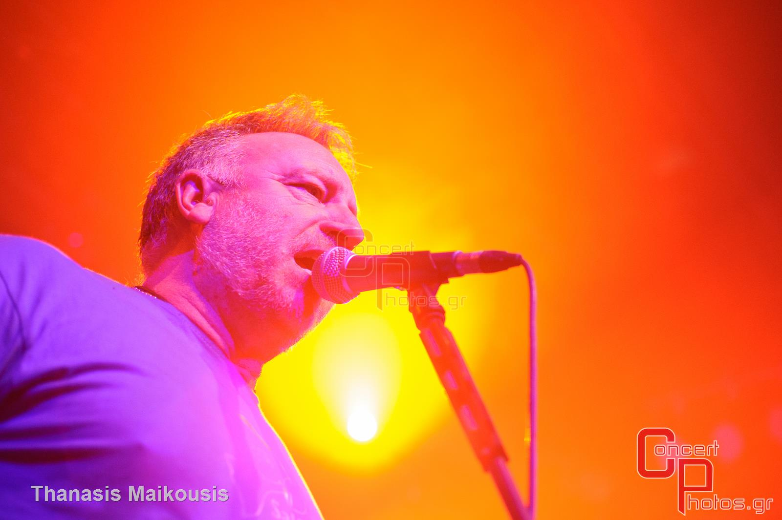 Peter Hook & The Light-Peter Hook & The Light photographer: Thanasis Maikousis - ConcertPhotos-0812