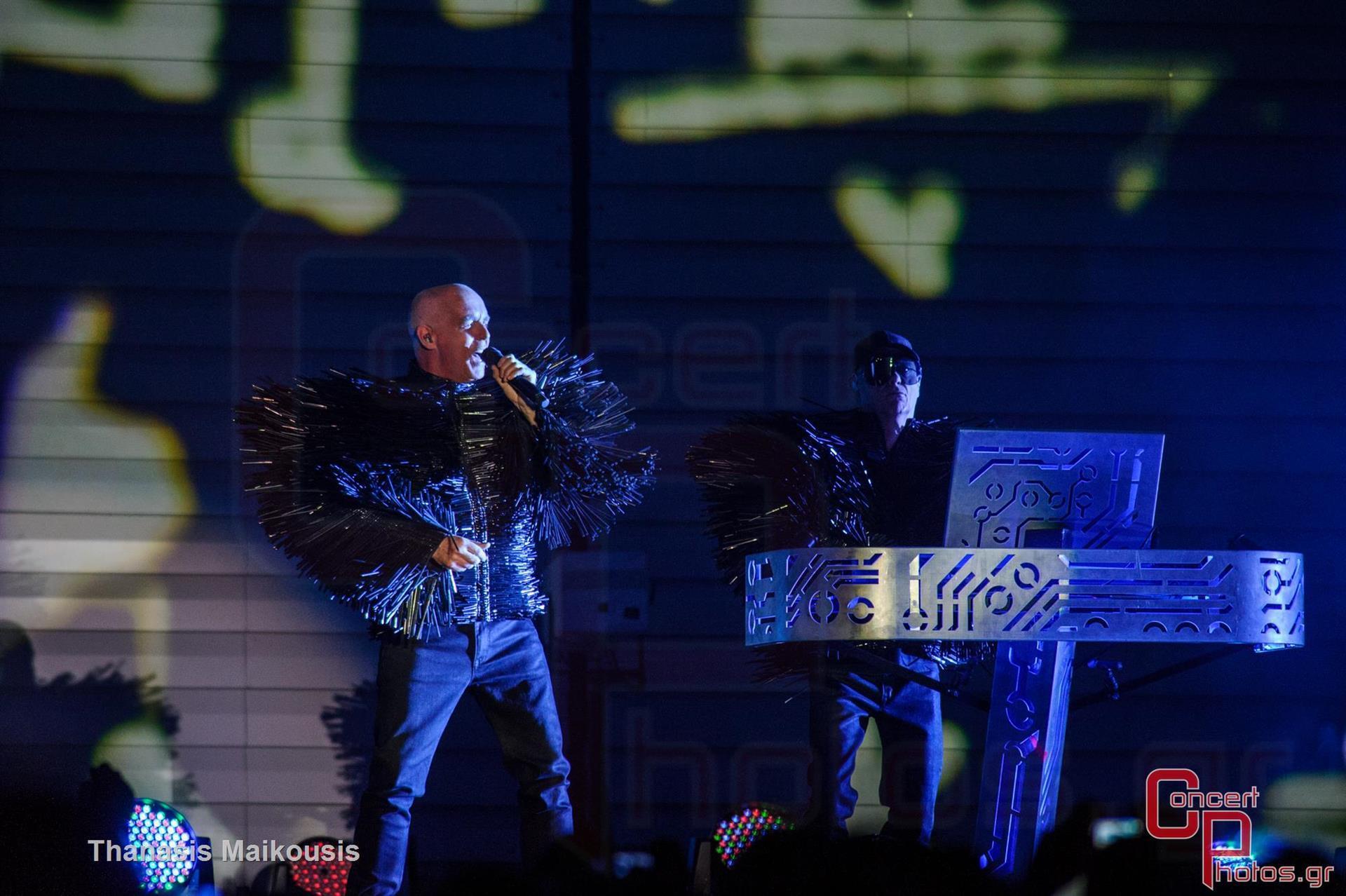 Pet Shop Boys-Pet Shop Boys photographer: Thanasis Maikousis - concertphotos_-9836