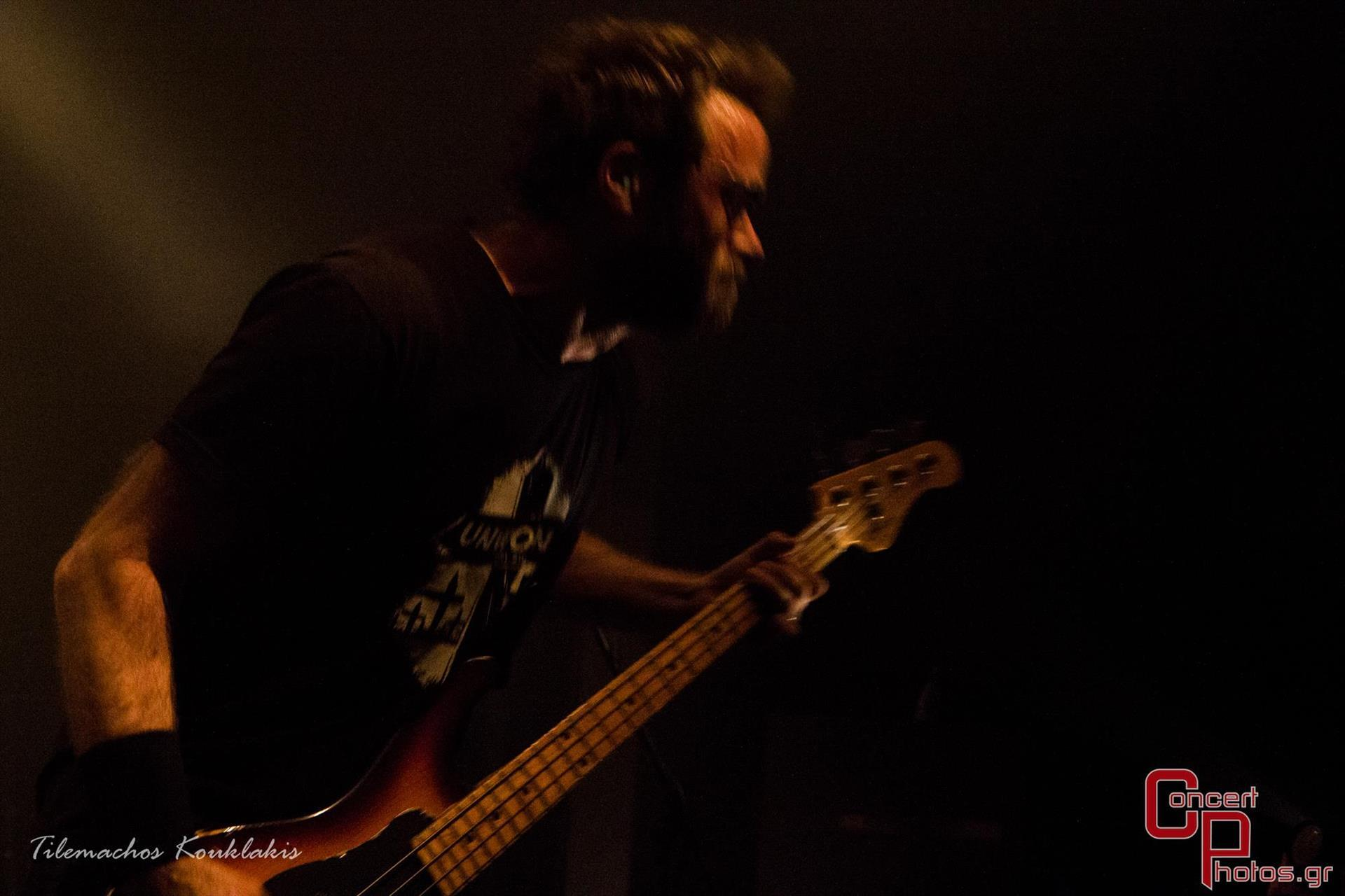 Red Fang +The Shrine + Lord Dying -Red Fang Gagarin 2014 photographer:  - IMG_1247