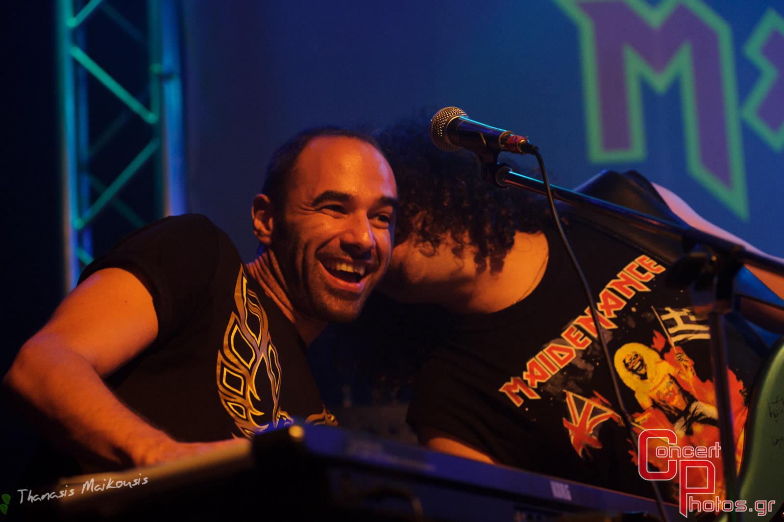 Paul Di Anno -Paul Di Anno  photographer:  - Thanasis_Maikousis (12 of 124)
