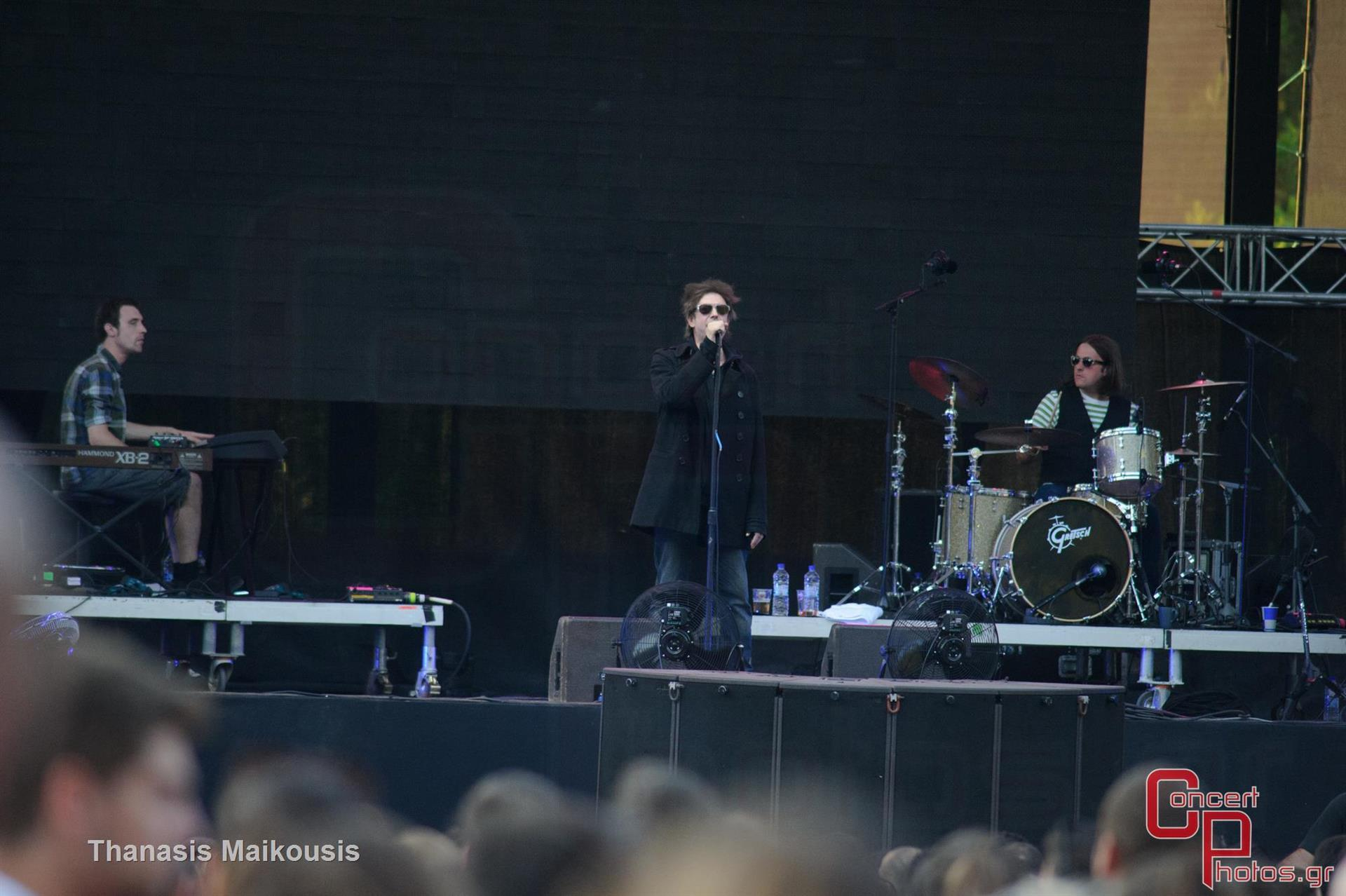 Echo And The Bunnymen-