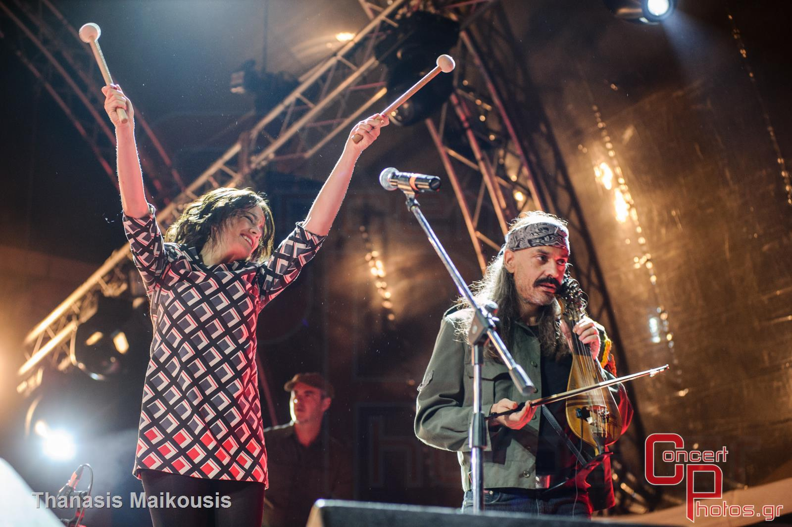 Nouvelle Vague-Nuvelle Vague photographer: Thanasis Maikousis - concertphotos_-8902