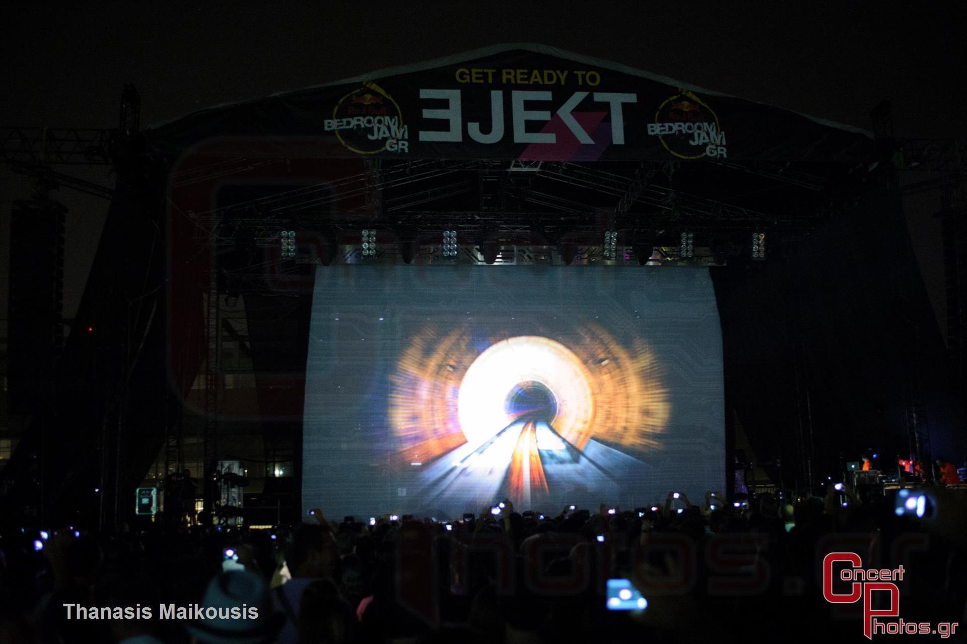 Pet Shop Boys-Pet Shop Boys photographer: Thanasis Maikousis - concertphotos_-9770