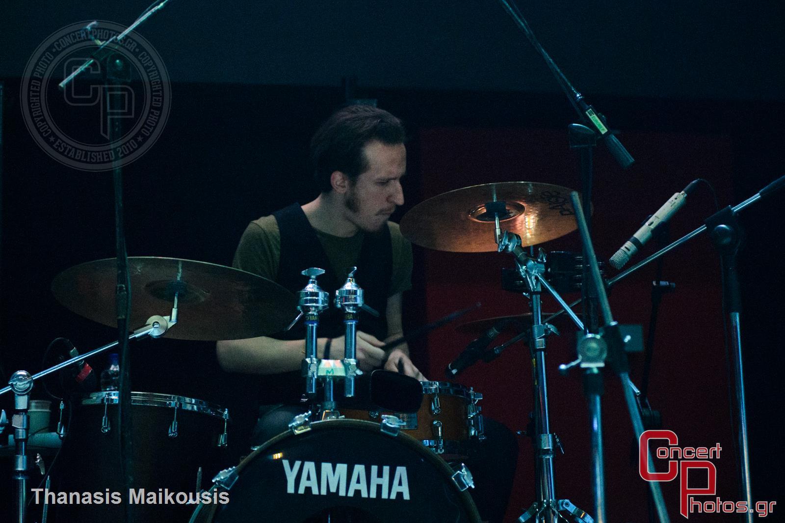 Υπόγεια Ρεύματα | Big Nose Attack | Προφίλ | Apolia-Ypogia Revmata photographer: Thanasis Maikousis - concertphotos_-7016