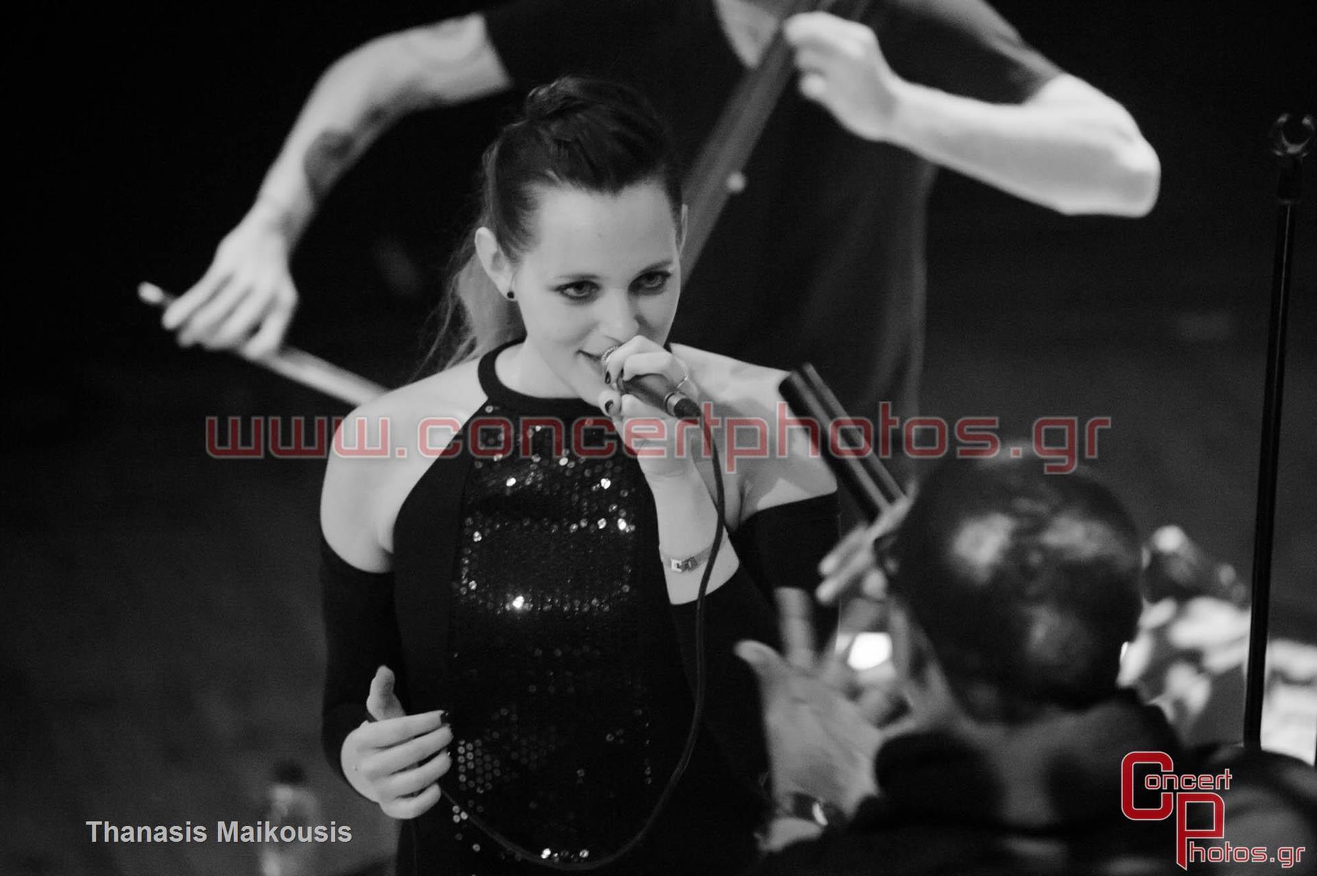 Wax Tailor - photographer: Thanasis Maikousis - ConcertPhotos-8082