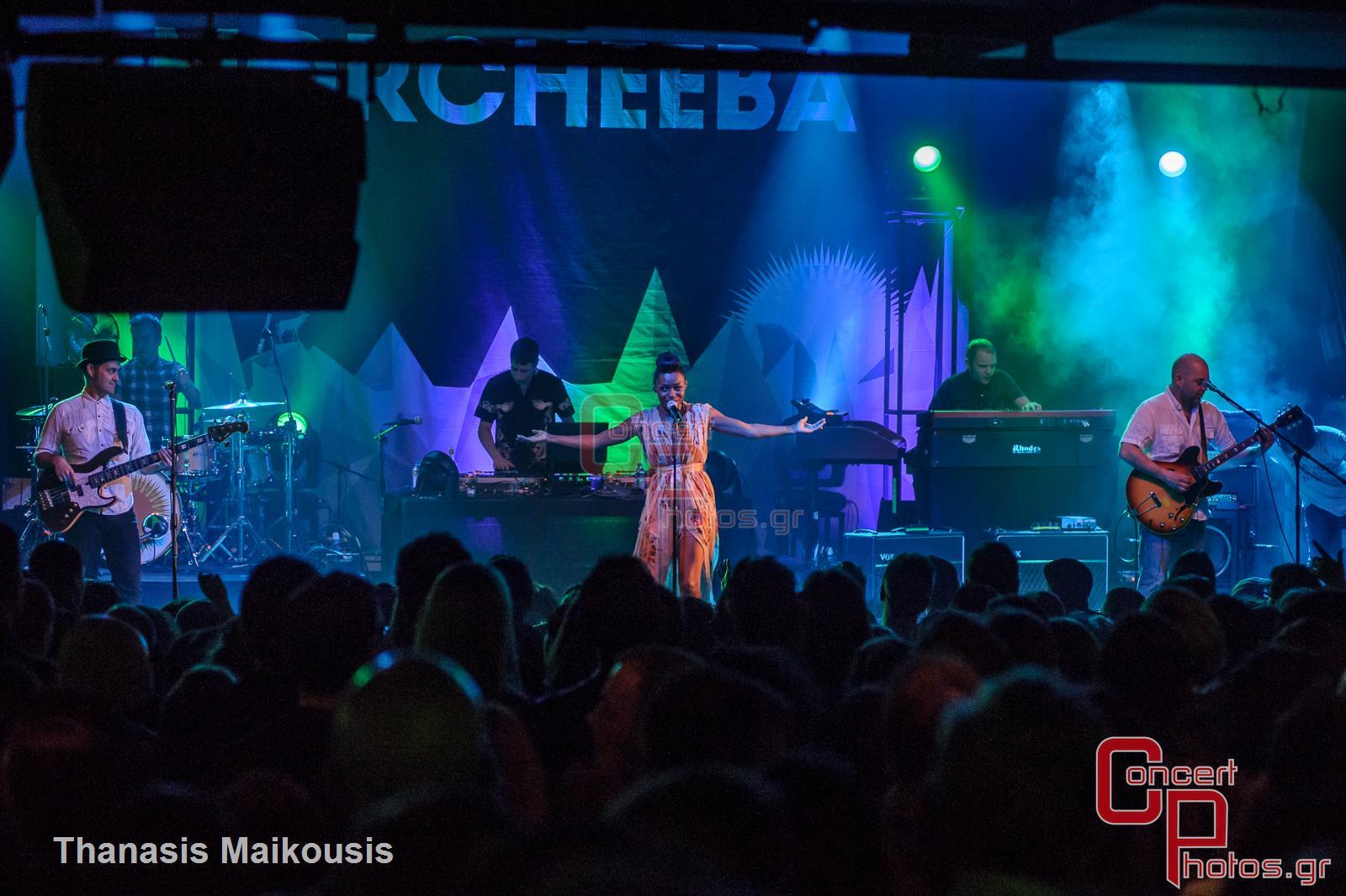 Morcheeba-Morcheeba Gagarin photographer: Thanasis Maikousis - ConcertPhotos-1529