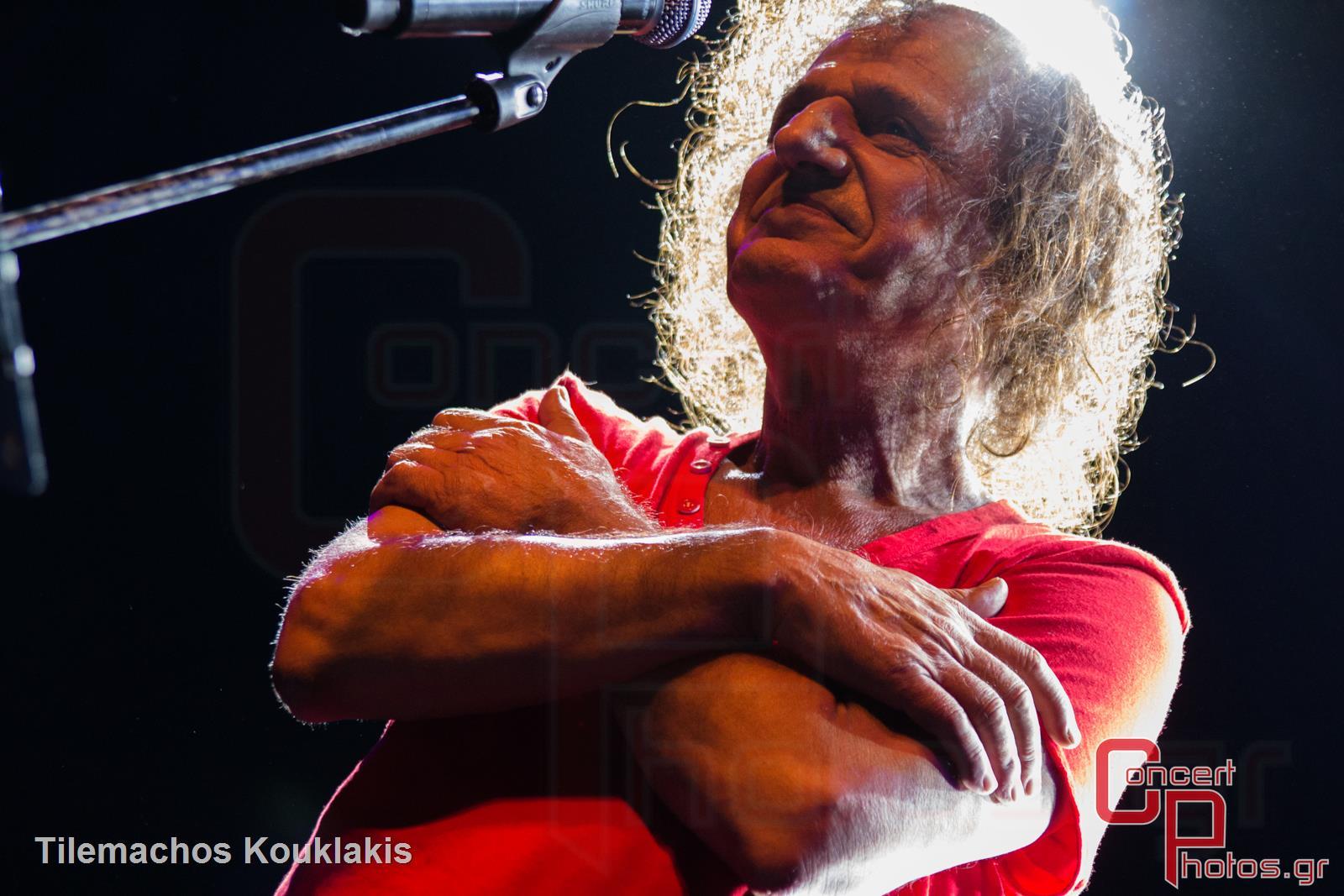 Βασίλης Παπακωνσταντίνου - 40 Χρόνια Έφηβος-Vasilis Papakonstantinou 40 Chronia Efivos photographer: Tilemachos Kouklakis - concertphotos_-5213